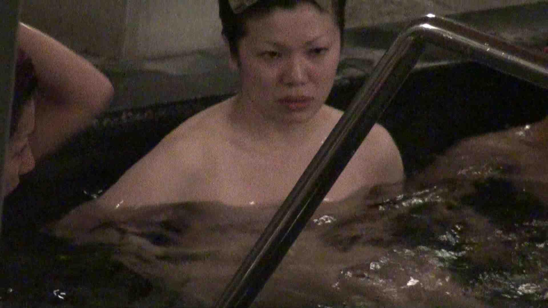 Aquaな露天風呂Vol.359 盗撮   露天  82pic 77
