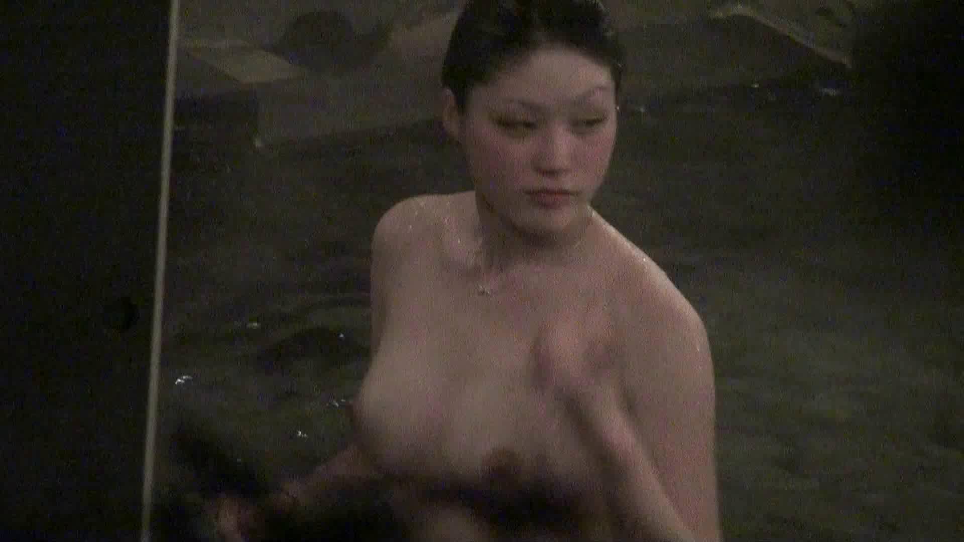 Aquaな露天風呂Vol.365 盗撮 | 露天  97pic 72