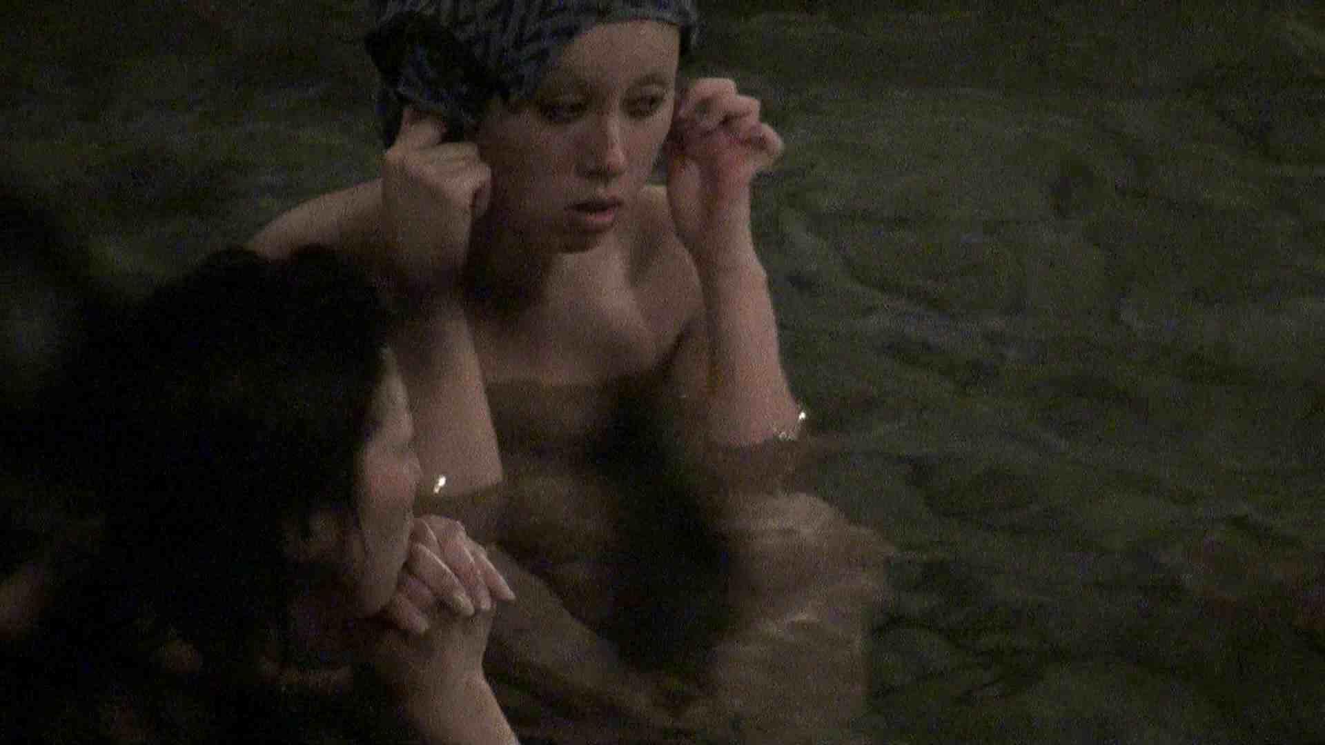 Aquaな露天風呂Vol.367 盗撮 | HなOL  96pic 74