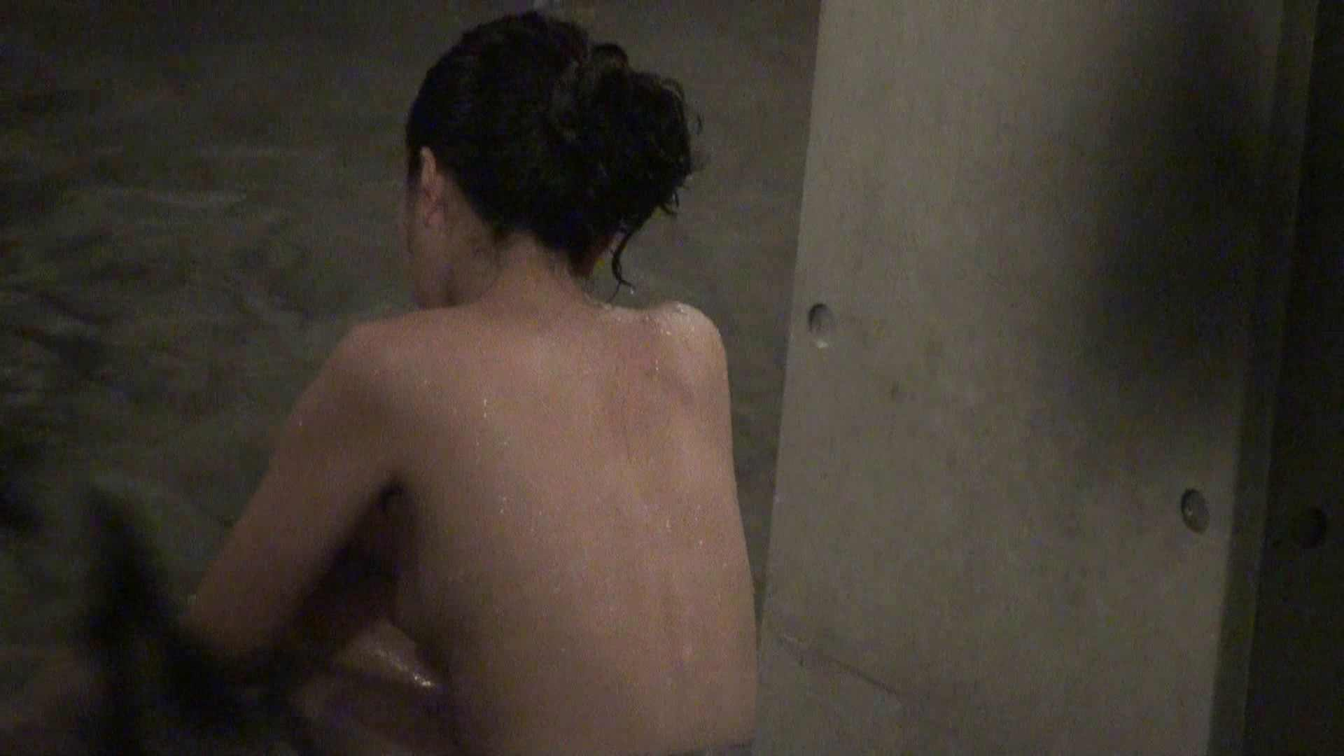 Aquaな露天風呂Vol.375 HなOL   盗撮  92pic 71