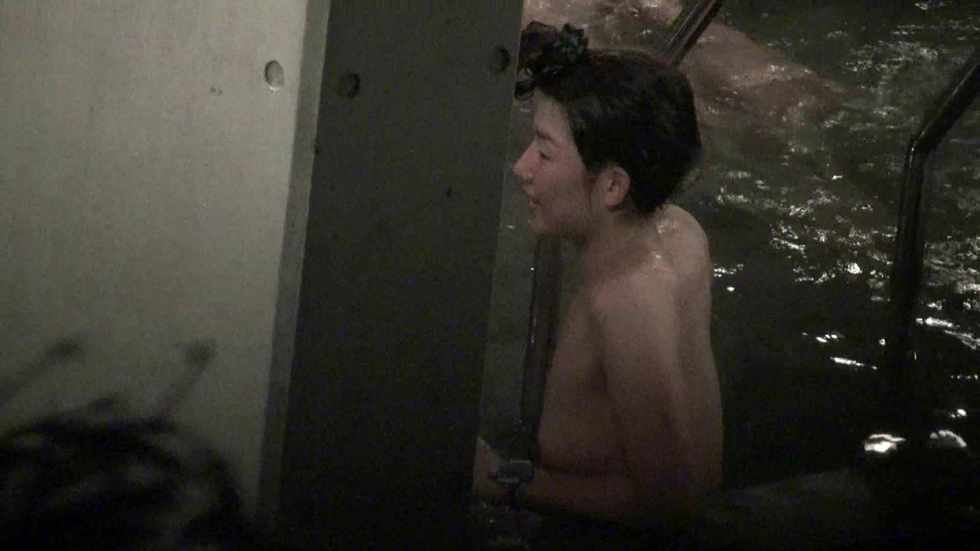 Aquaな露天風呂Vol.398 盗撮   HなOL  56pic 11