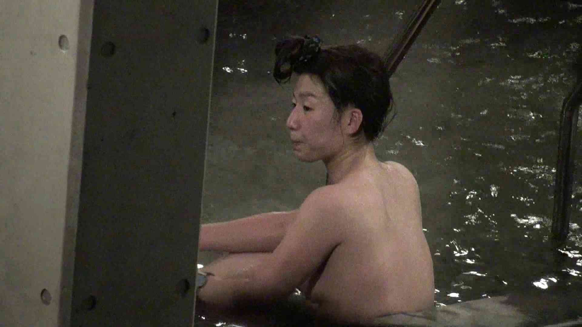 Aquaな露天風呂Vol.398 盗撮   HなOL  56pic 35