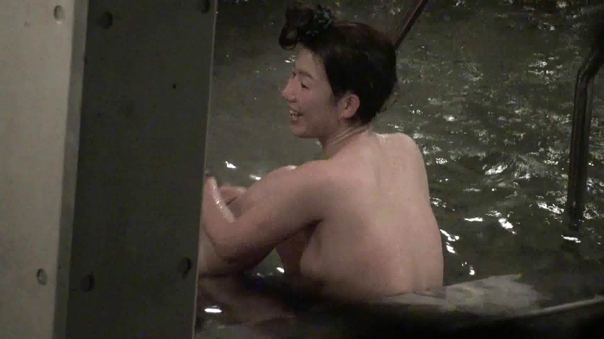 Aquaな露天風呂Vol.398 盗撮   HなOL  56pic 38