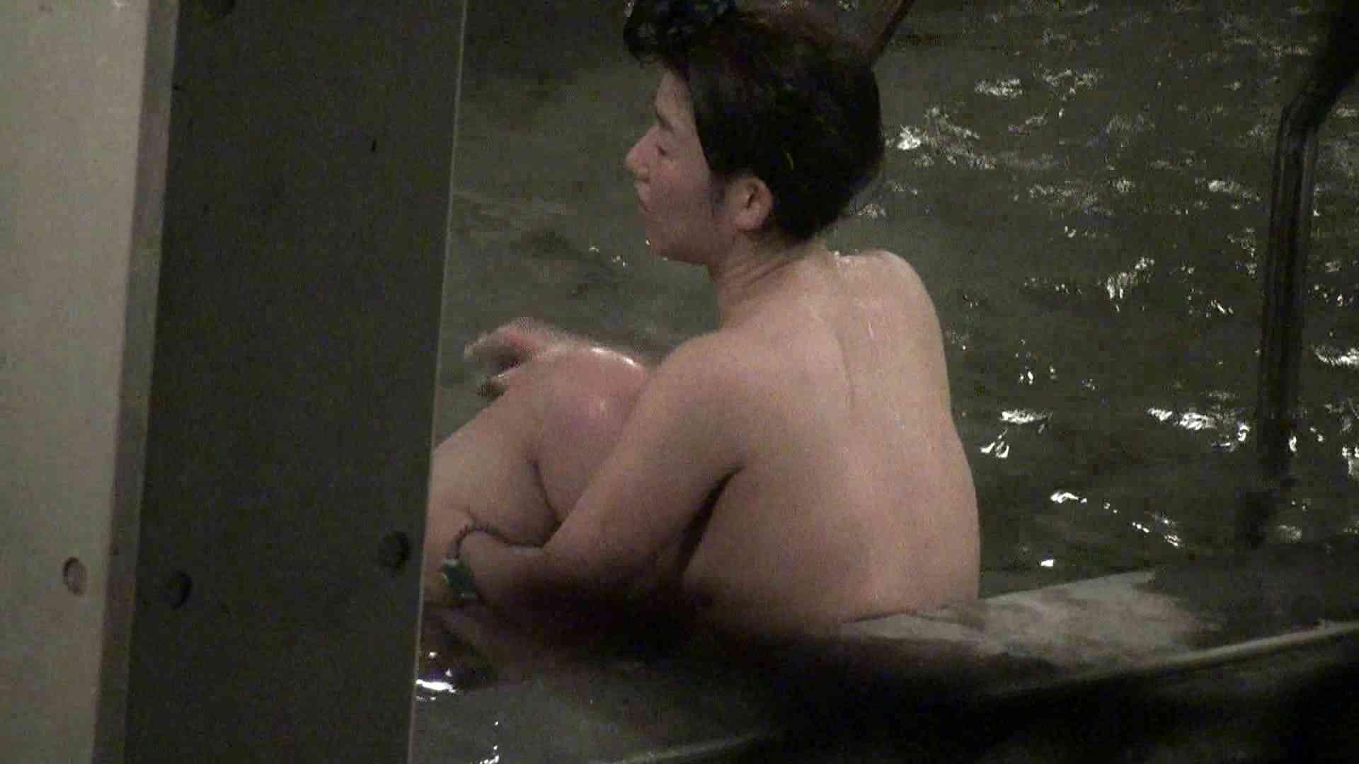 Aquaな露天風呂Vol.398 盗撮   HなOL  56pic 40
