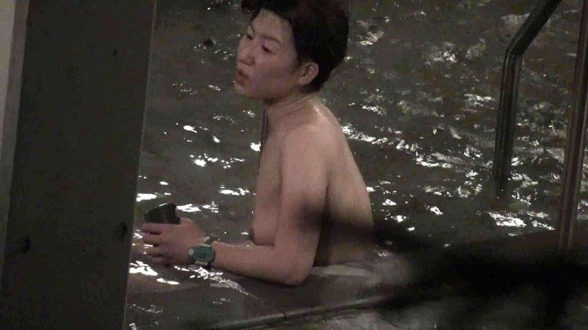 Aquaな露天風呂Vol.398 盗撮   HなOL  56pic 50