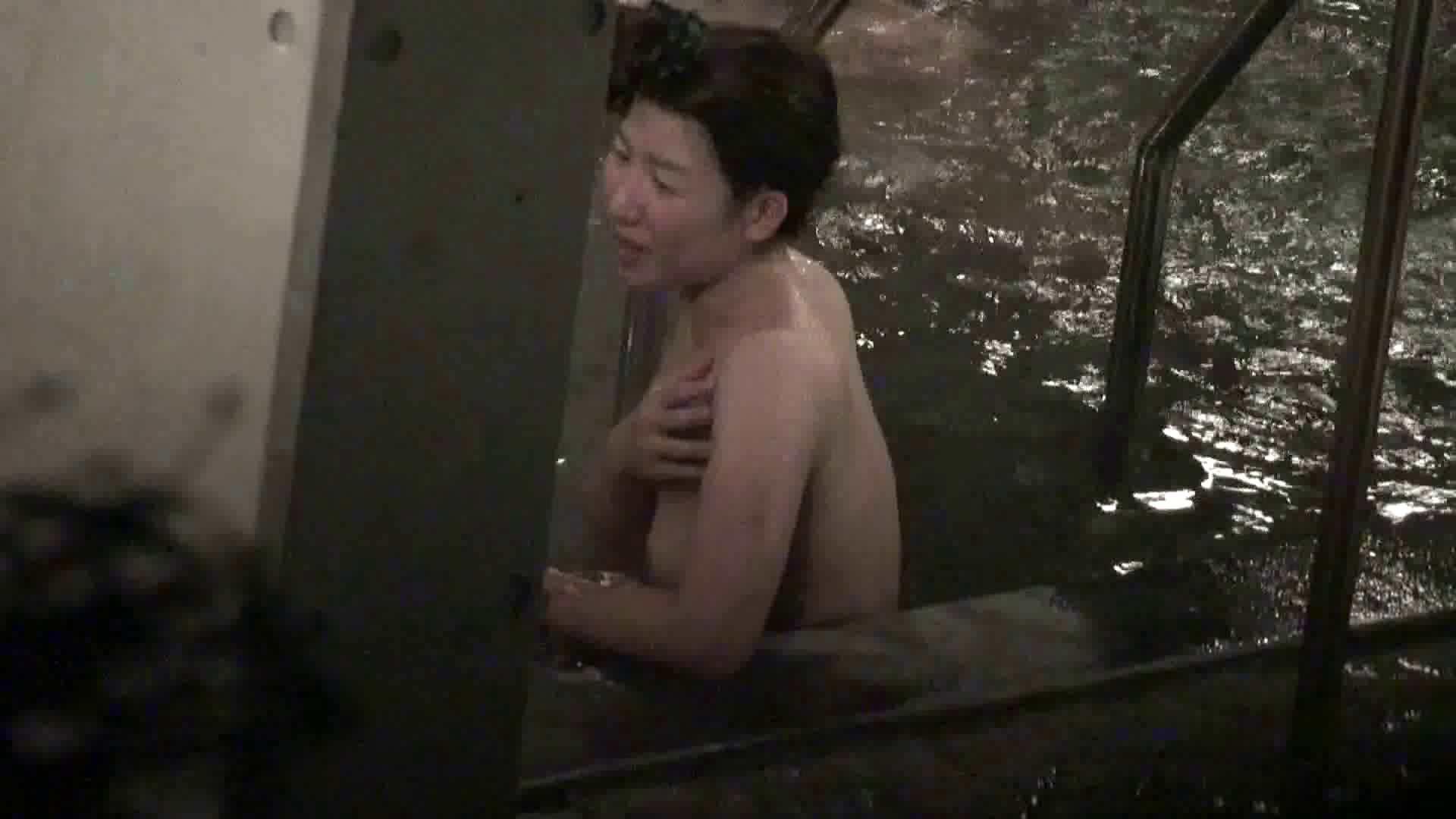 Aquaな露天風呂Vol.398 盗撮   HなOL  56pic 53