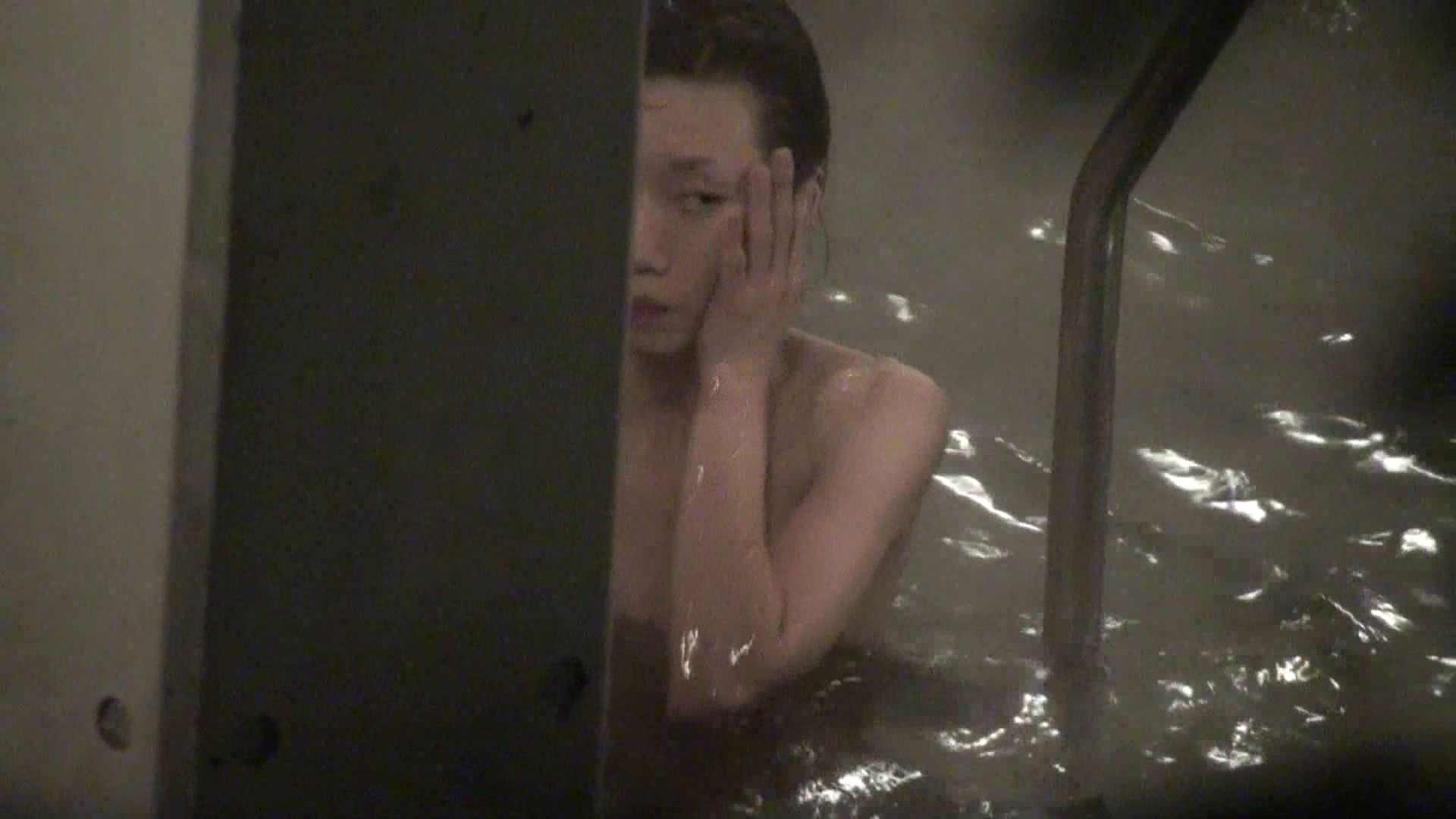 Aquaな露天風呂Vol.429 盗撮   露天  82pic 3