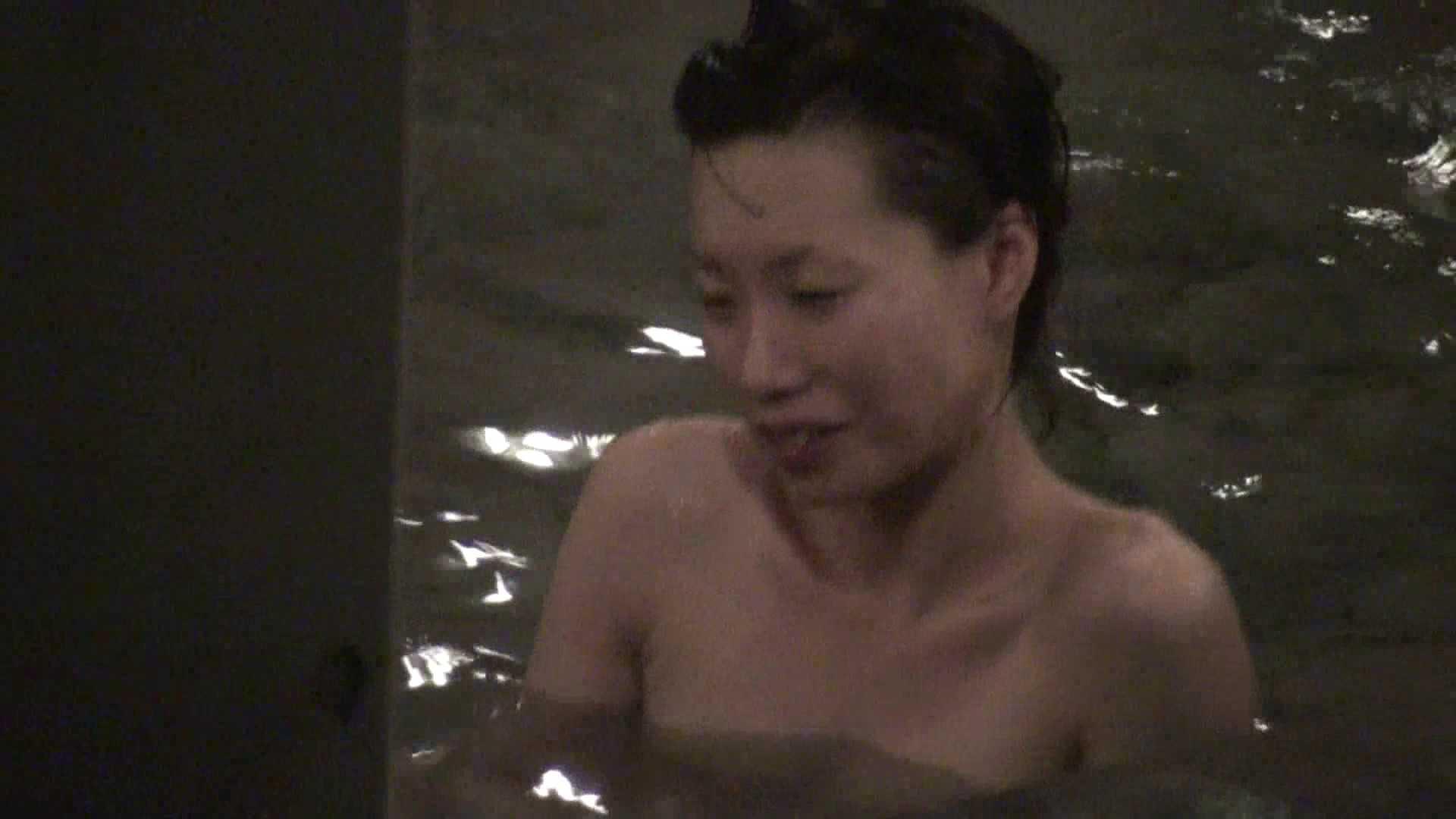 Aquaな露天風呂Vol.429 盗撮   露天  82pic 53