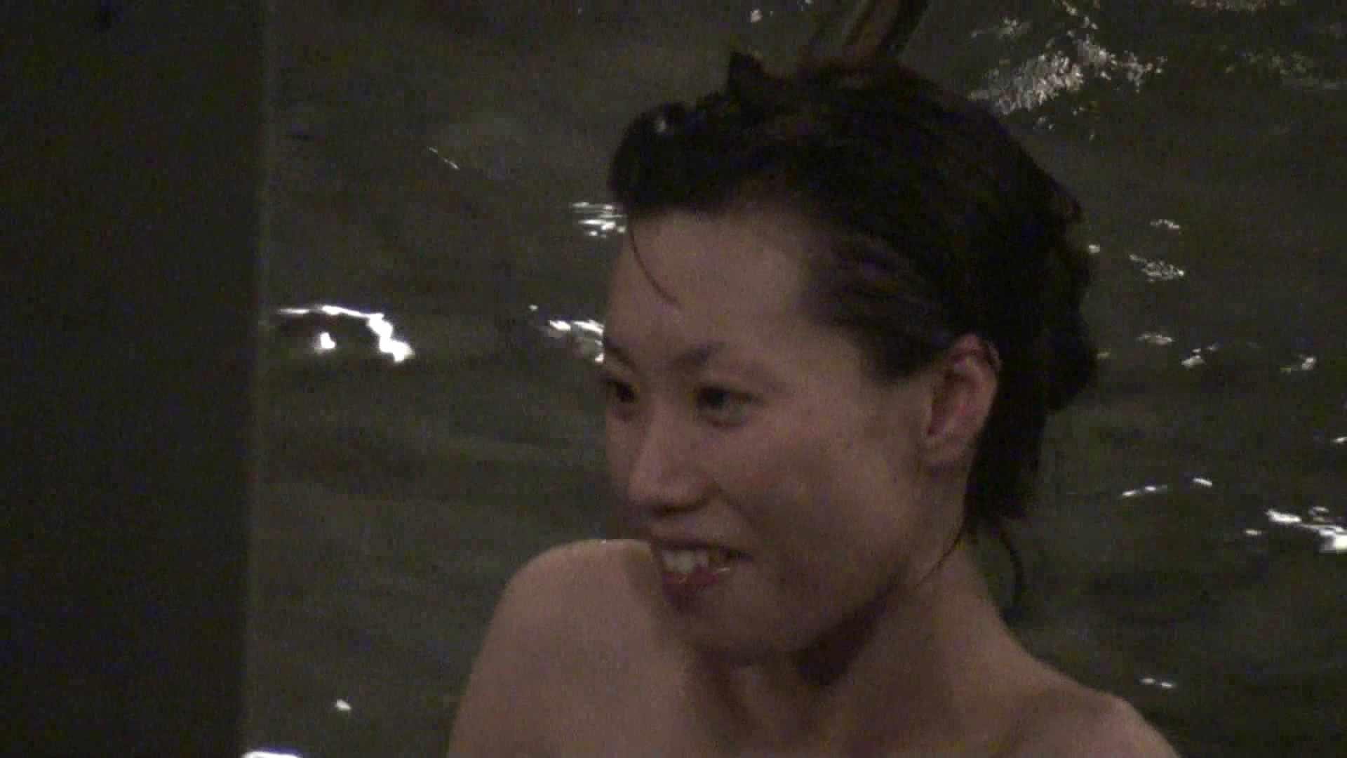 Aquaな露天風呂Vol.429 盗撮   露天  82pic 54