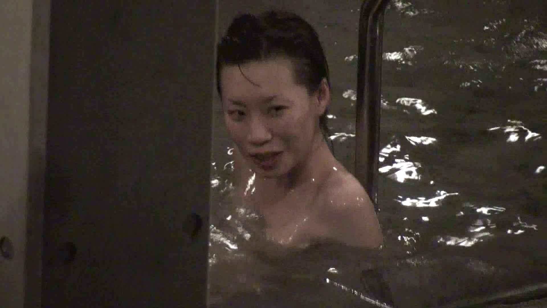 Aquaな露天風呂Vol.429 盗撮   露天  82pic 64