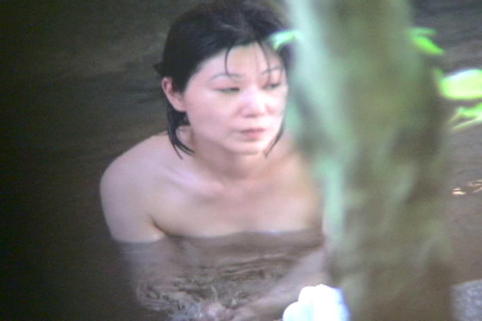 Aquaな露天風呂Vol.449 盗撮 | HなOL  101pic 54