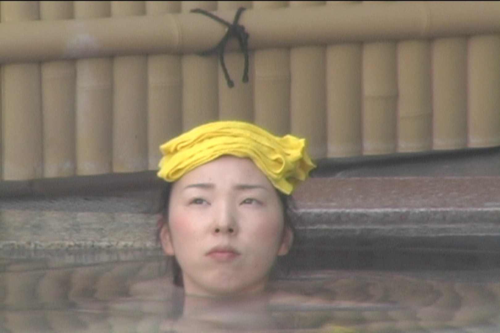 Aquaな露天風呂Vol.529 盗撮   露天  52pic 52