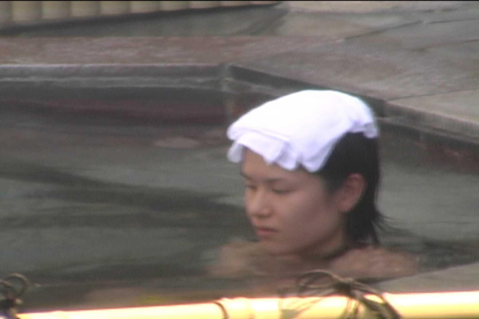 Aquaな露天風呂Vol.530 盗撮 | HなOL  88pic 1