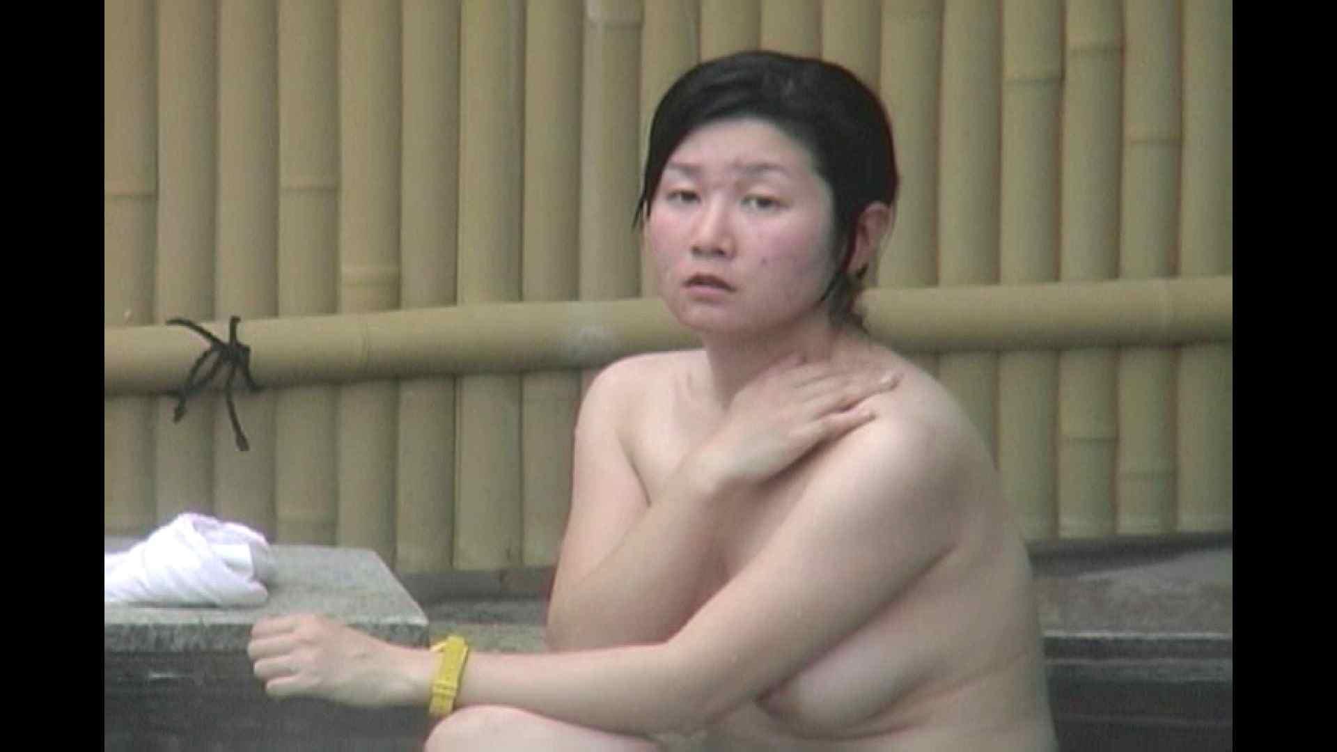 Aquaな露天風呂Vol.545 HなOL   露天  100pic 6