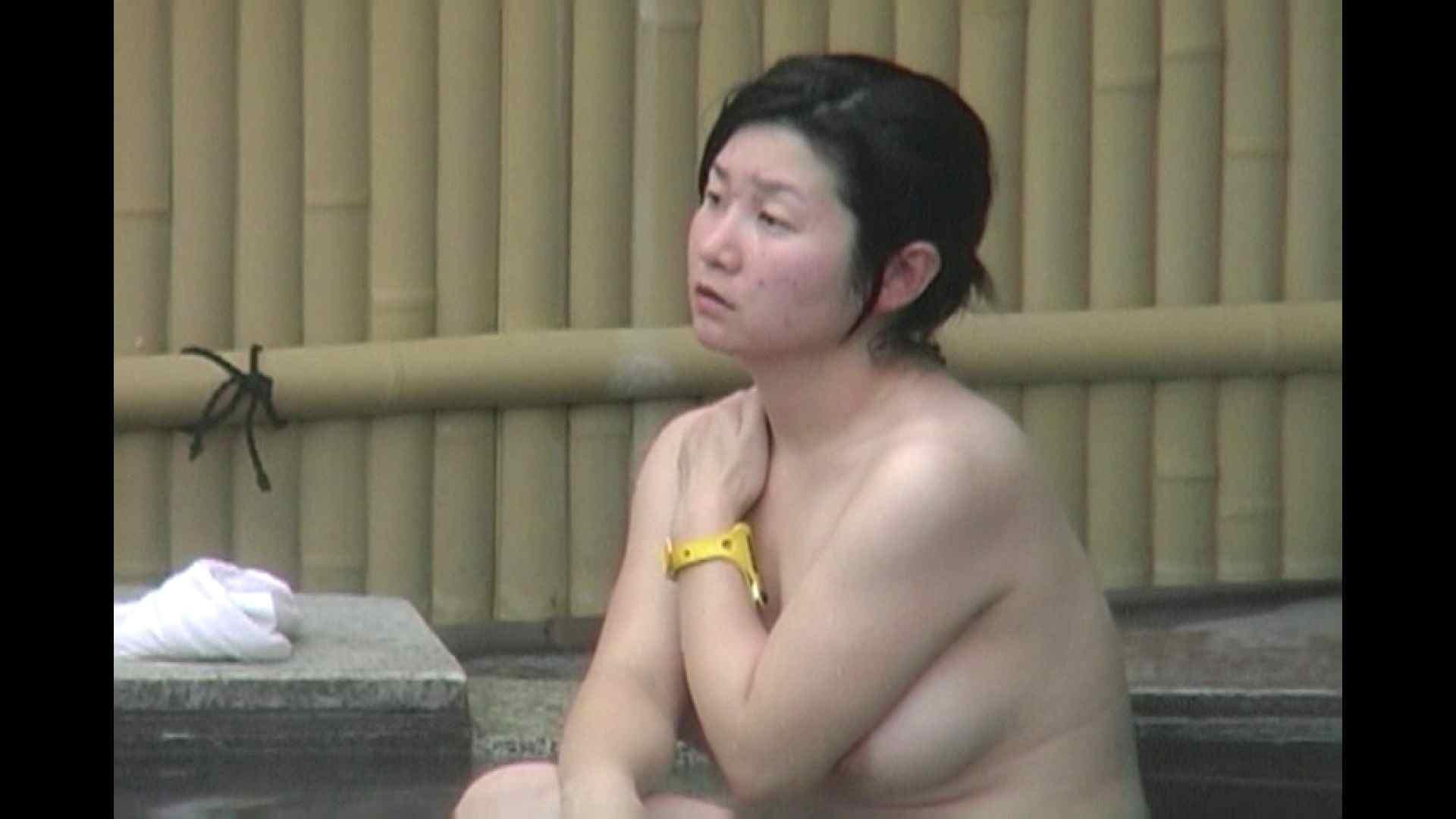 Aquaな露天風呂Vol.545 HなOL   露天  100pic 9