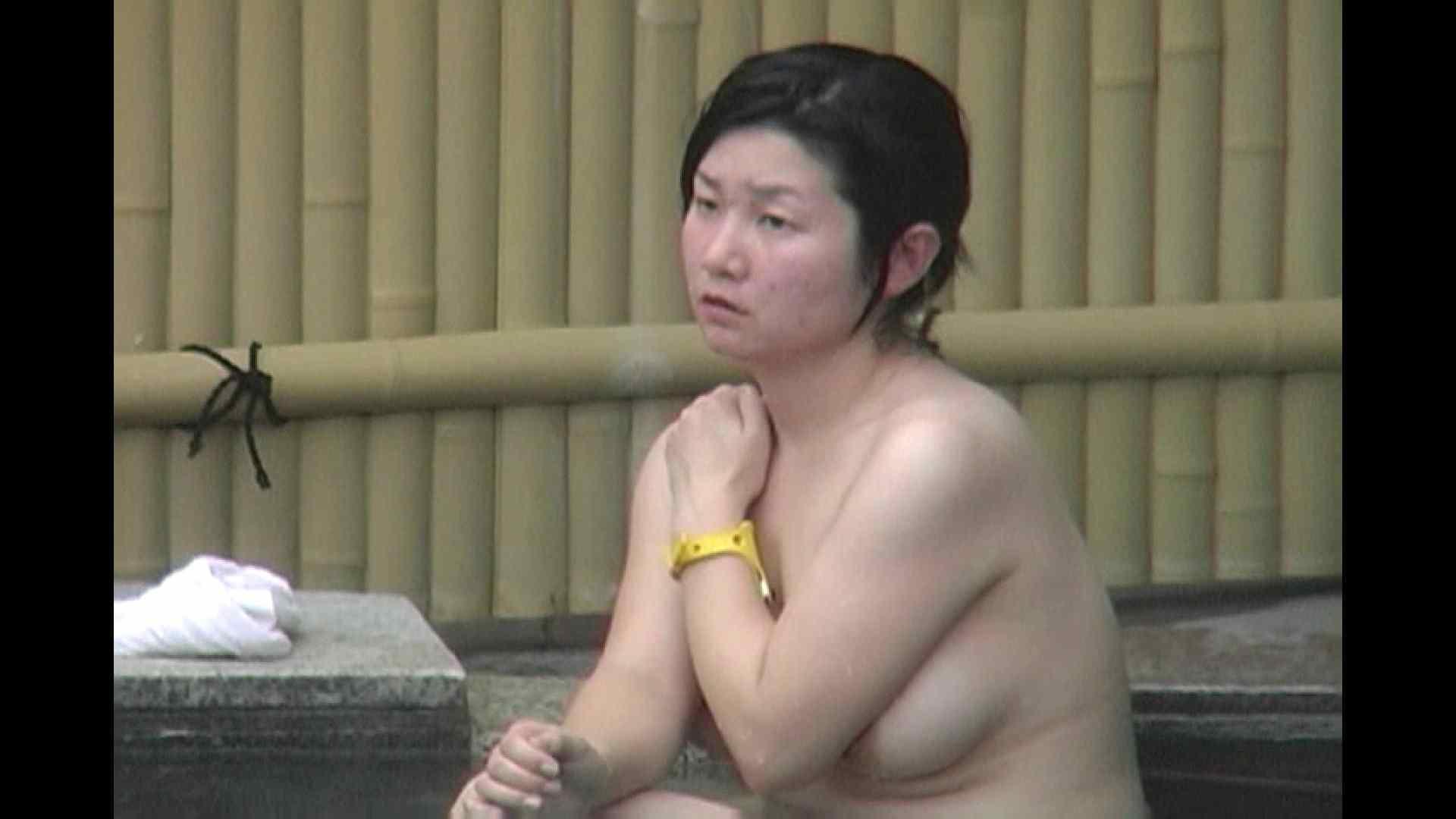 Aquaな露天風呂Vol.545 HなOL   露天  100pic 15