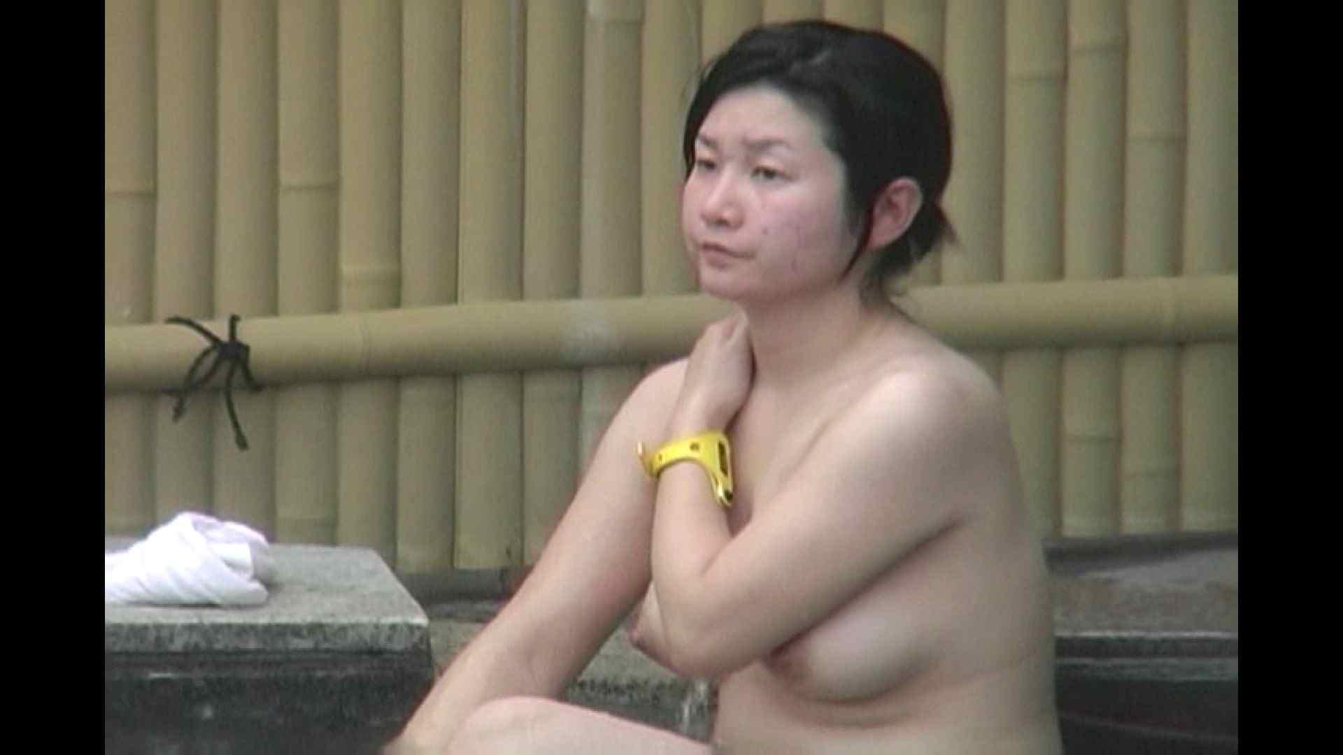 Aquaな露天風呂Vol.545 HなOL   露天  100pic 22