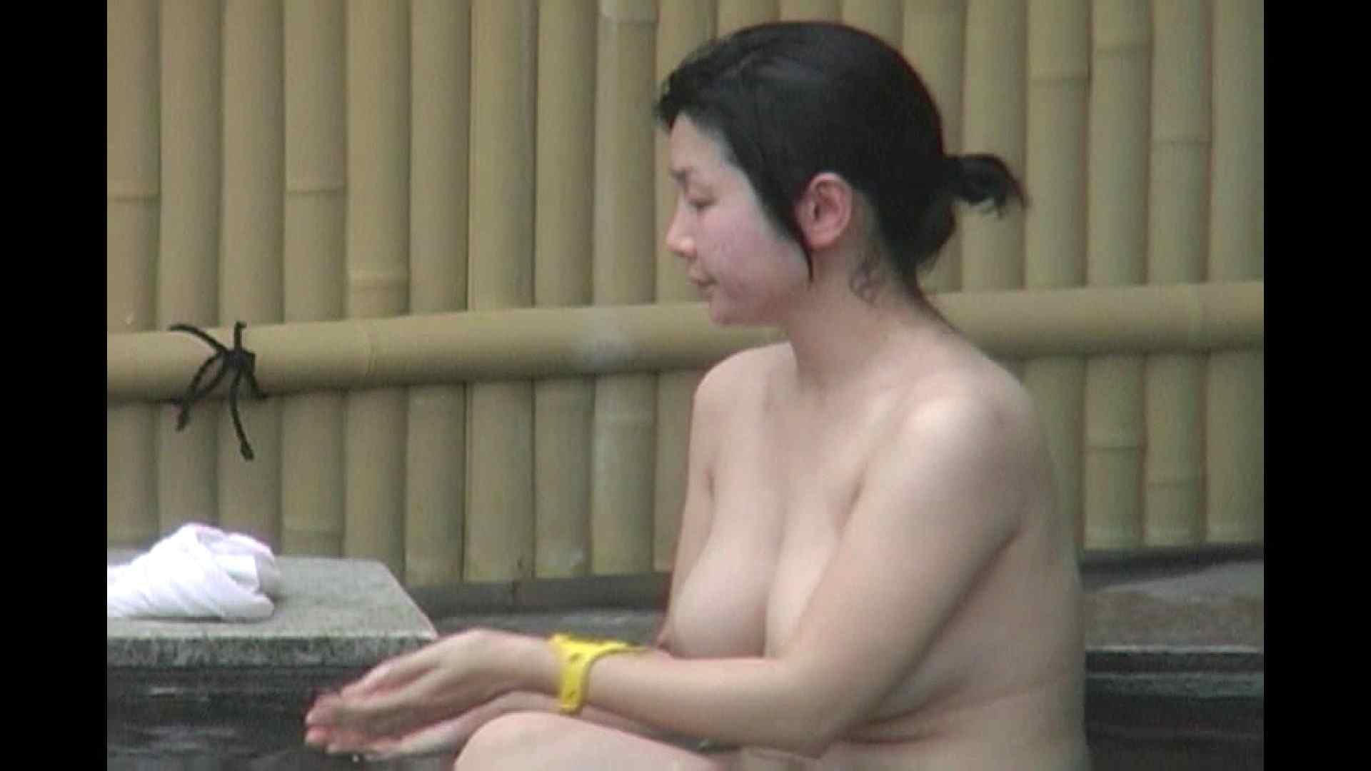 Aquaな露天風呂Vol.545 HなOL   露天  100pic 23