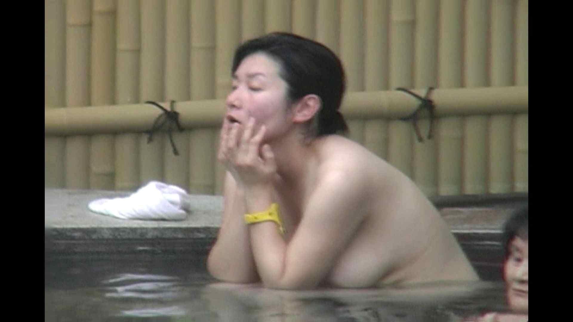 Aquaな露天風呂Vol.545 HなOL   露天  100pic 35