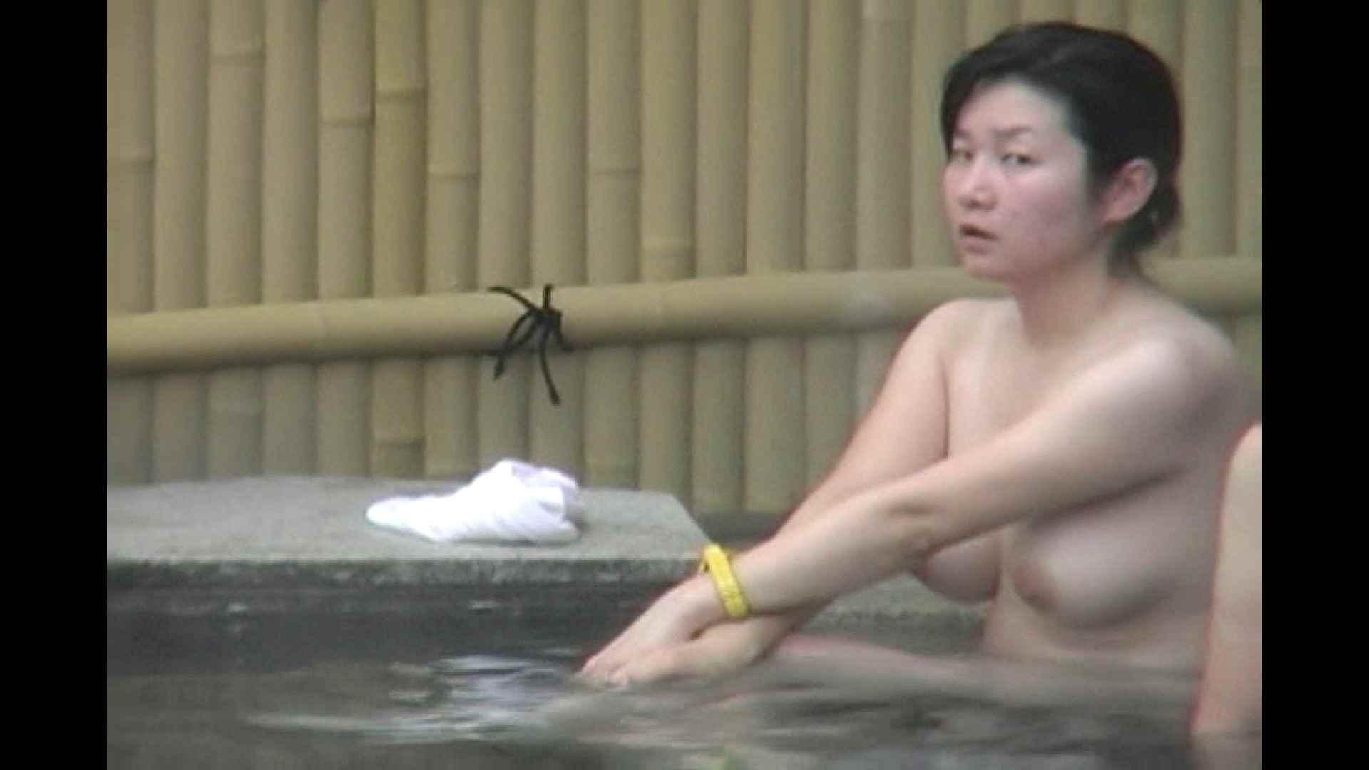 Aquaな露天風呂Vol.545 HなOL   露天  100pic 61