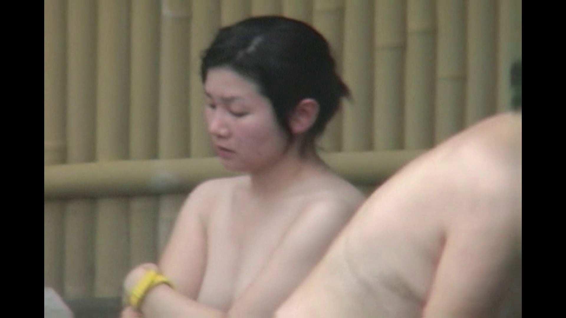 Aquaな露天風呂Vol.545 HなOL   露天  100pic 85