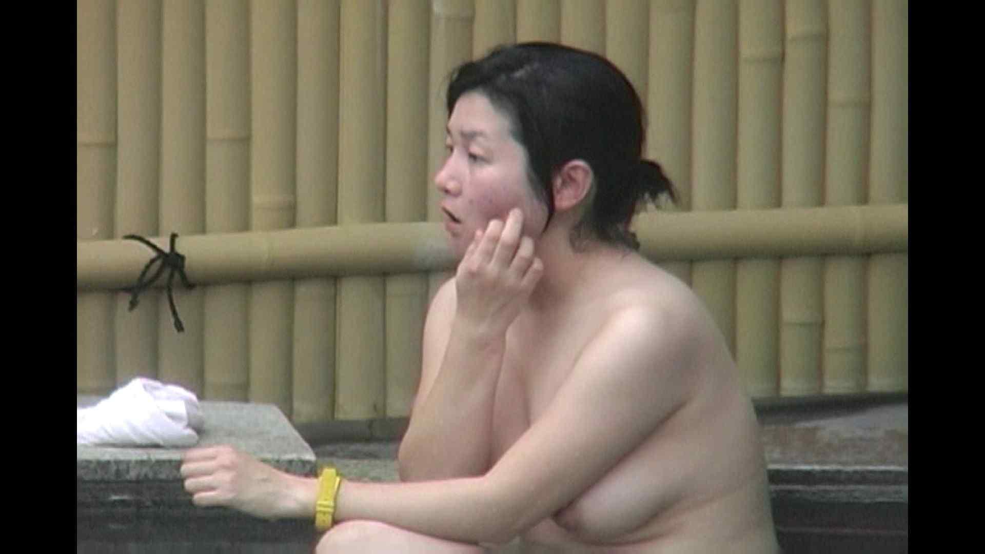 Aquaな露天風呂Vol.545 HなOL   露天  100pic 95