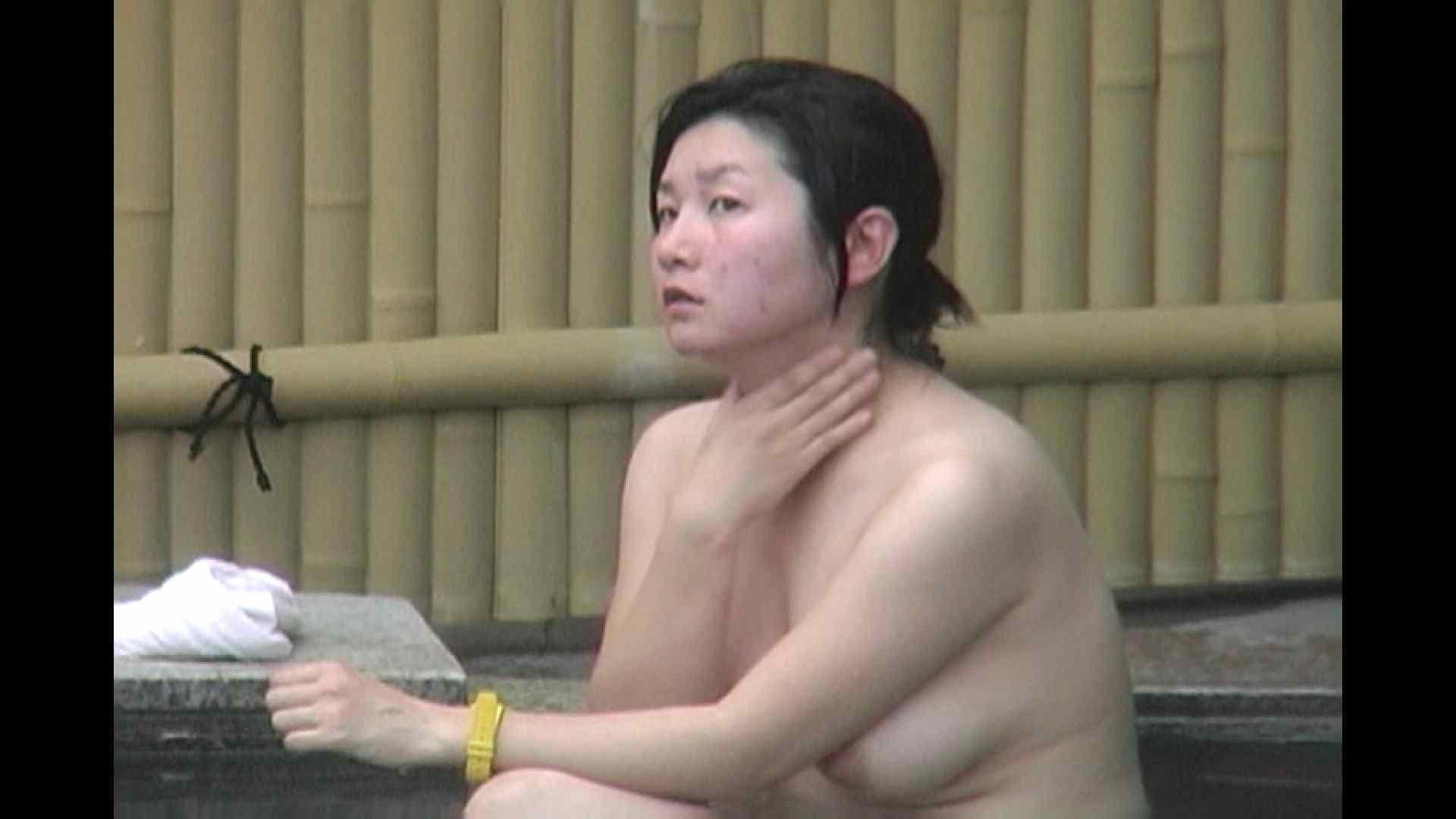 Aquaな露天風呂Vol.545 HなOL   露天  100pic 98