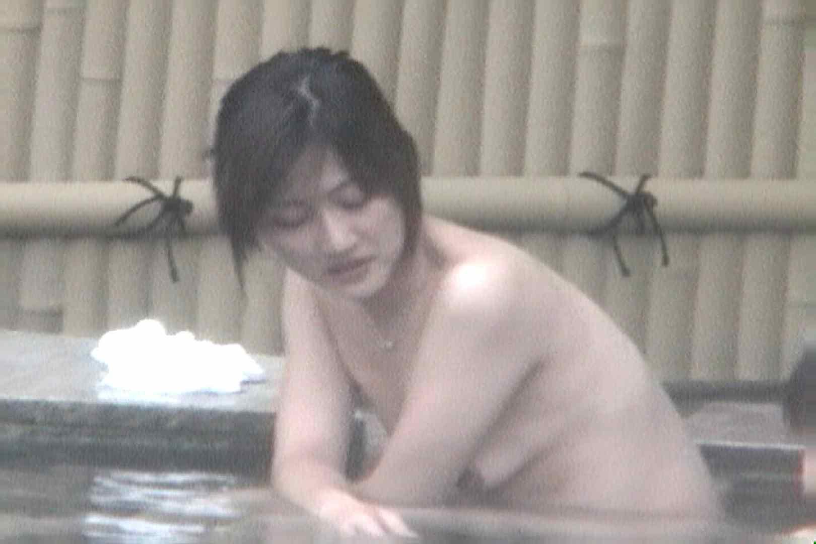 Aquaな露天風呂Vol.553 HなOL | 露天  98pic 15