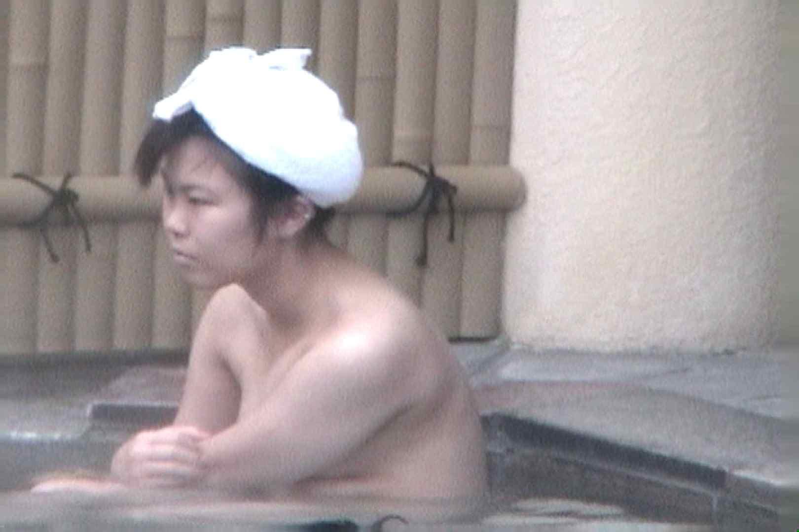 Aquaな露天風呂Vol.553 HなOL | 露天  98pic 62