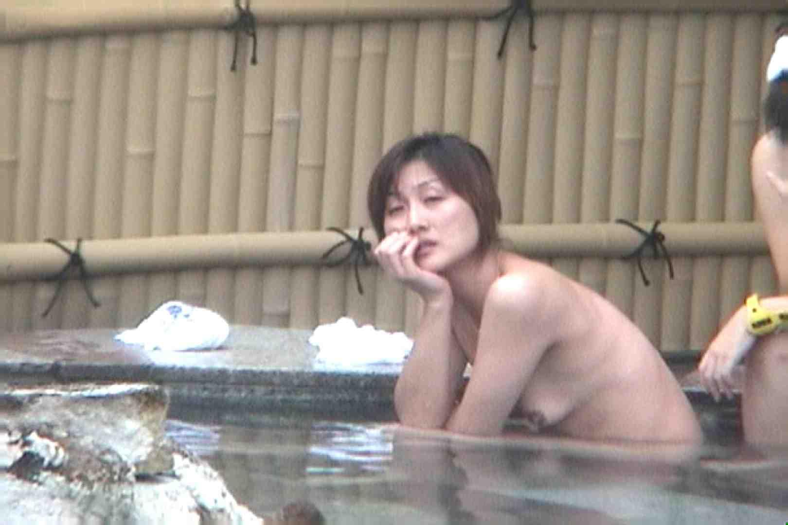 Aquaな露天風呂Vol.553 HなOL | 露天  98pic 91