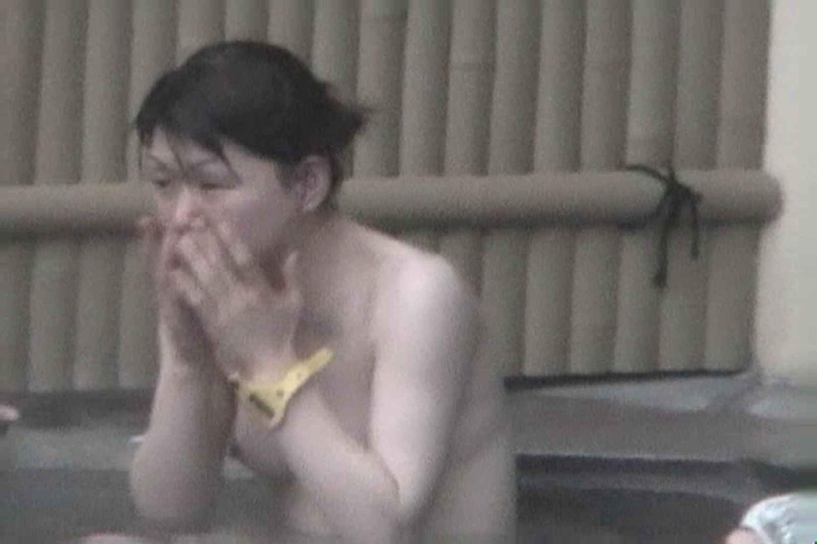 Aquaな露天風呂Vol.555 盗撮   露天  56pic 33