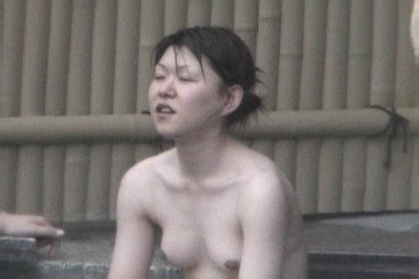 Aquaな露天風呂Vol.555 盗撮   露天  56pic 37