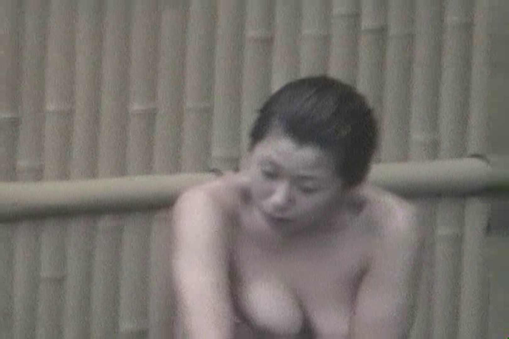 Aquaな露天風呂Vol.555 盗撮   露天  56pic 50