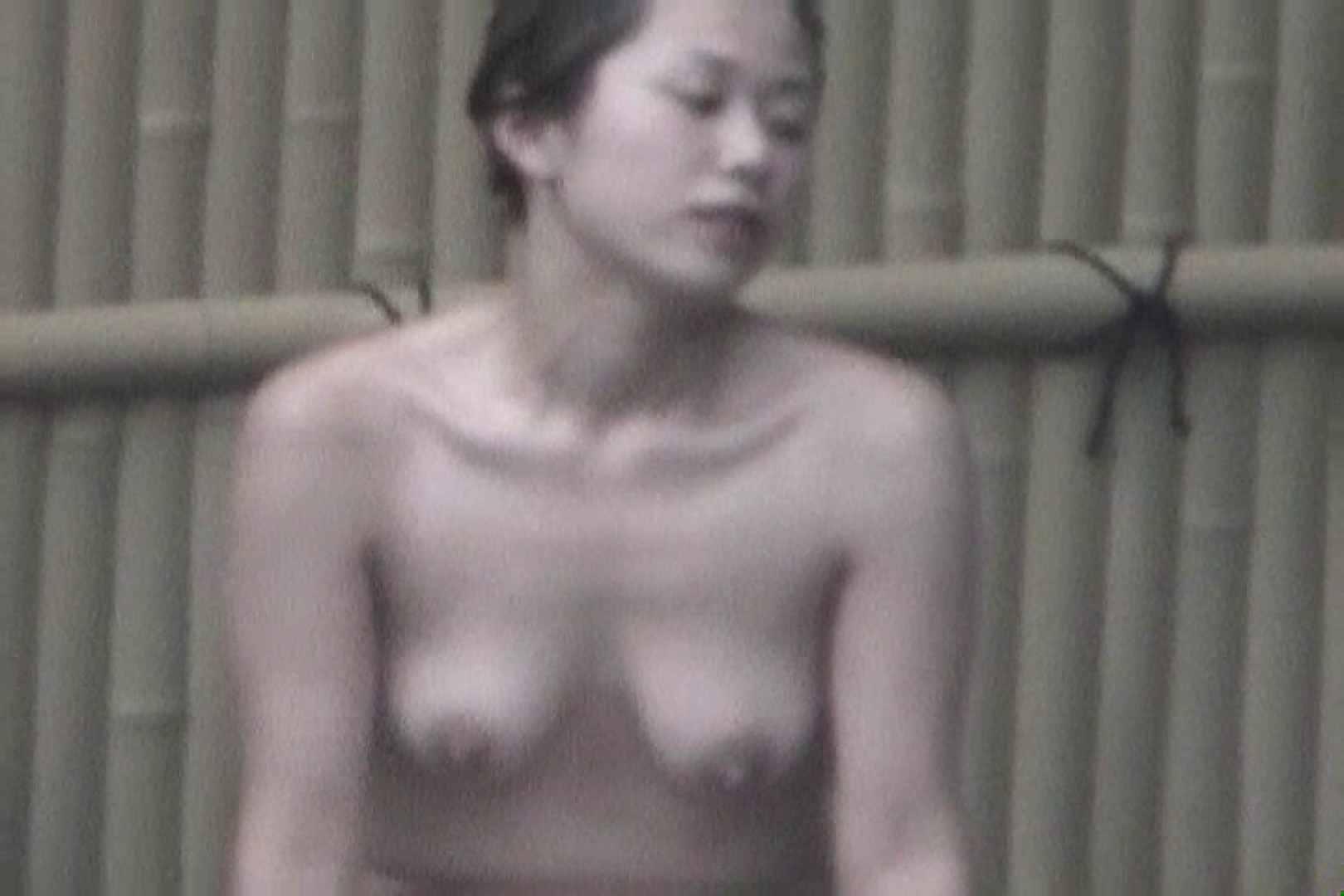 Aquaな露天風呂Vol.555 盗撮   露天  56pic 51