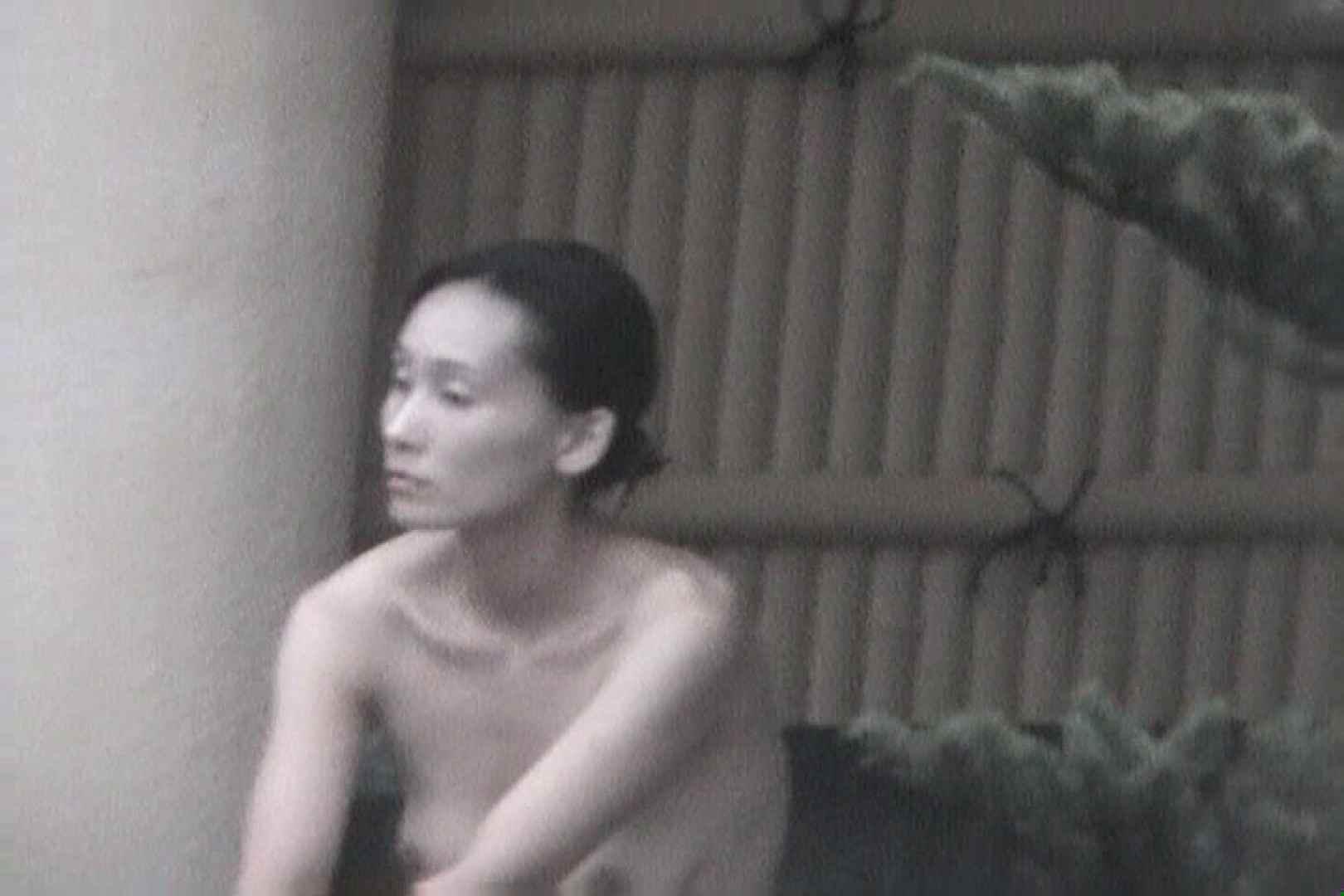 おまんこ:Aquaな露天風呂Vol.557:のぞき本舗 中村屋