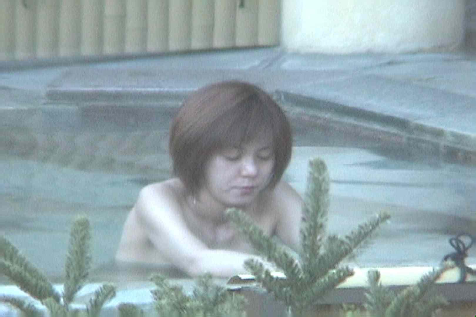 Aquaな露天風呂Vol.560 露天 | HなOL  62pic 39
