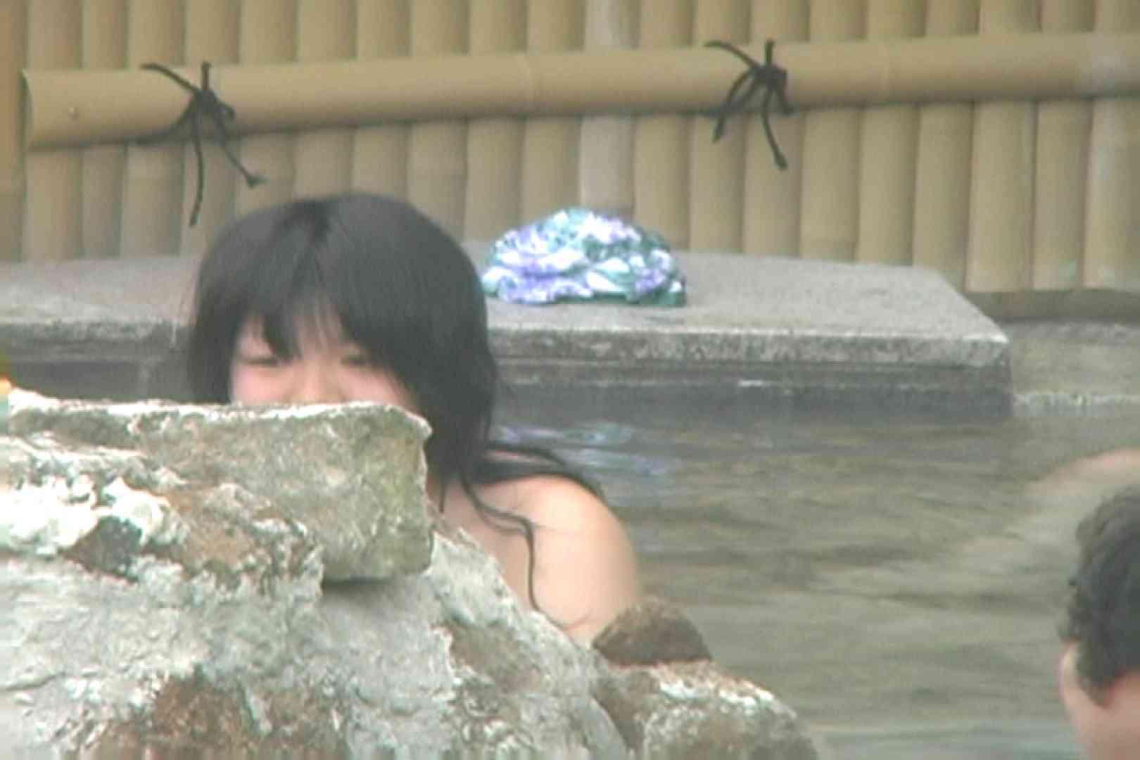 Aquaな露天風呂Vol.566 HなOL | 露天  74pic 1