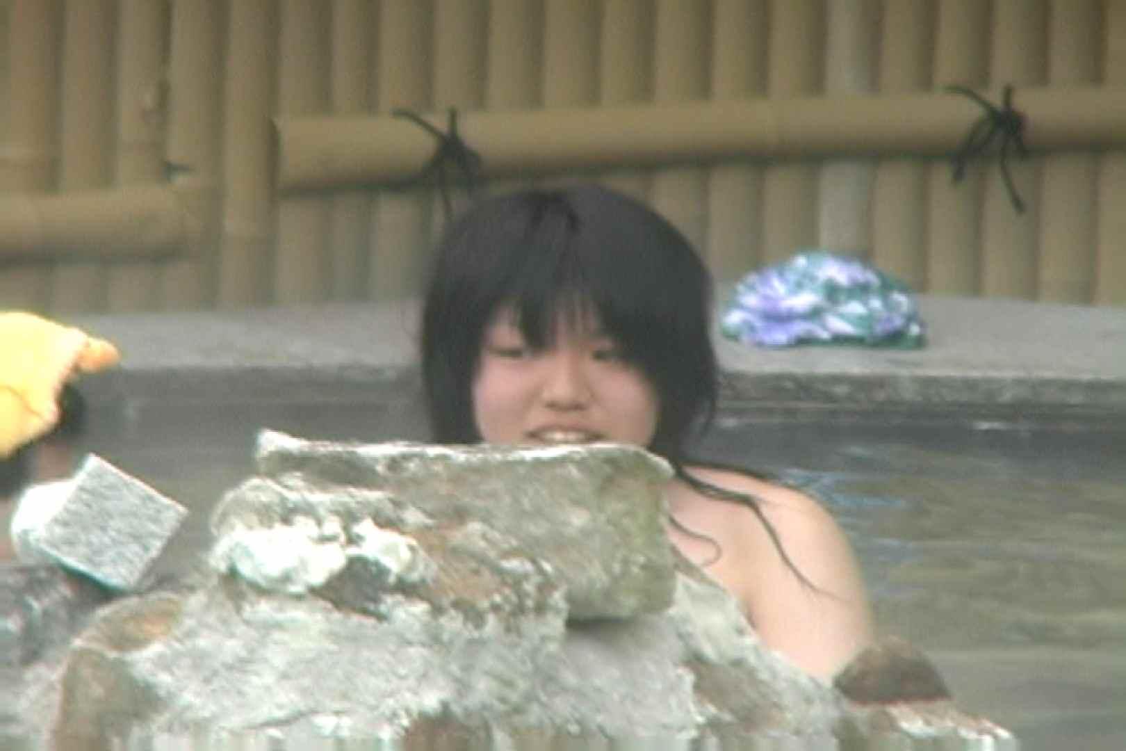 Aquaな露天風呂Vol.566 HなOL | 露天  74pic 15