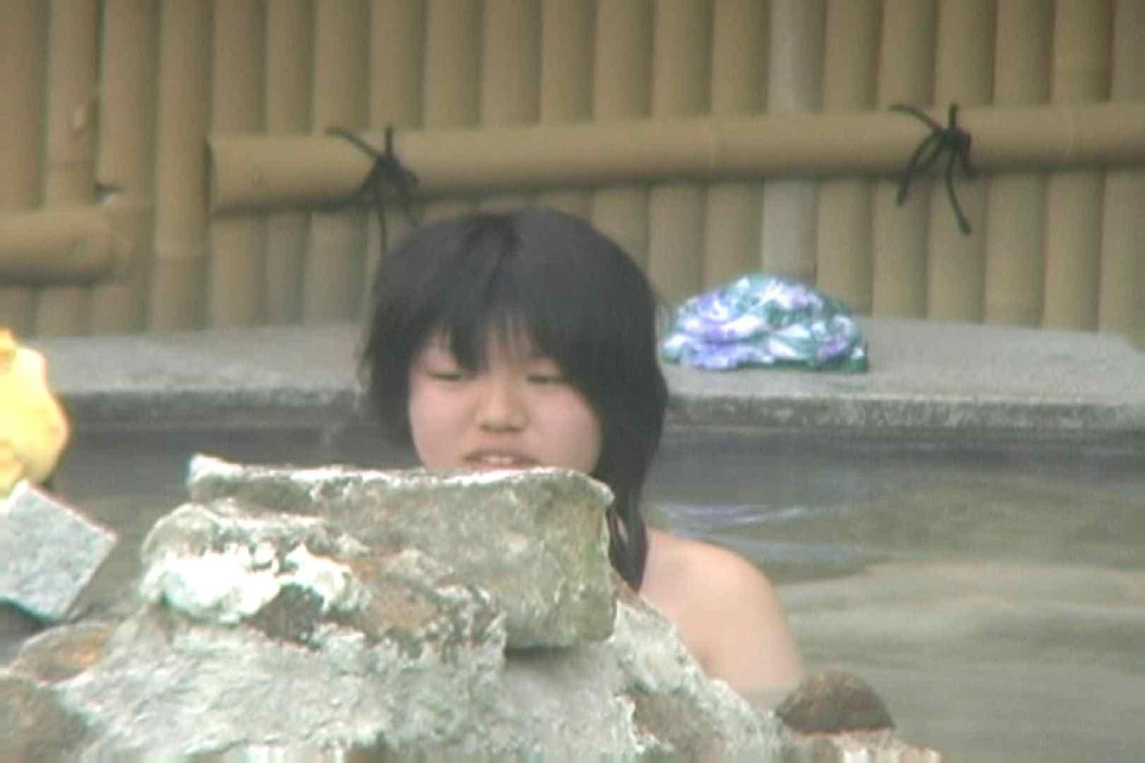 Aquaな露天風呂Vol.566 HなOL | 露天  74pic 33