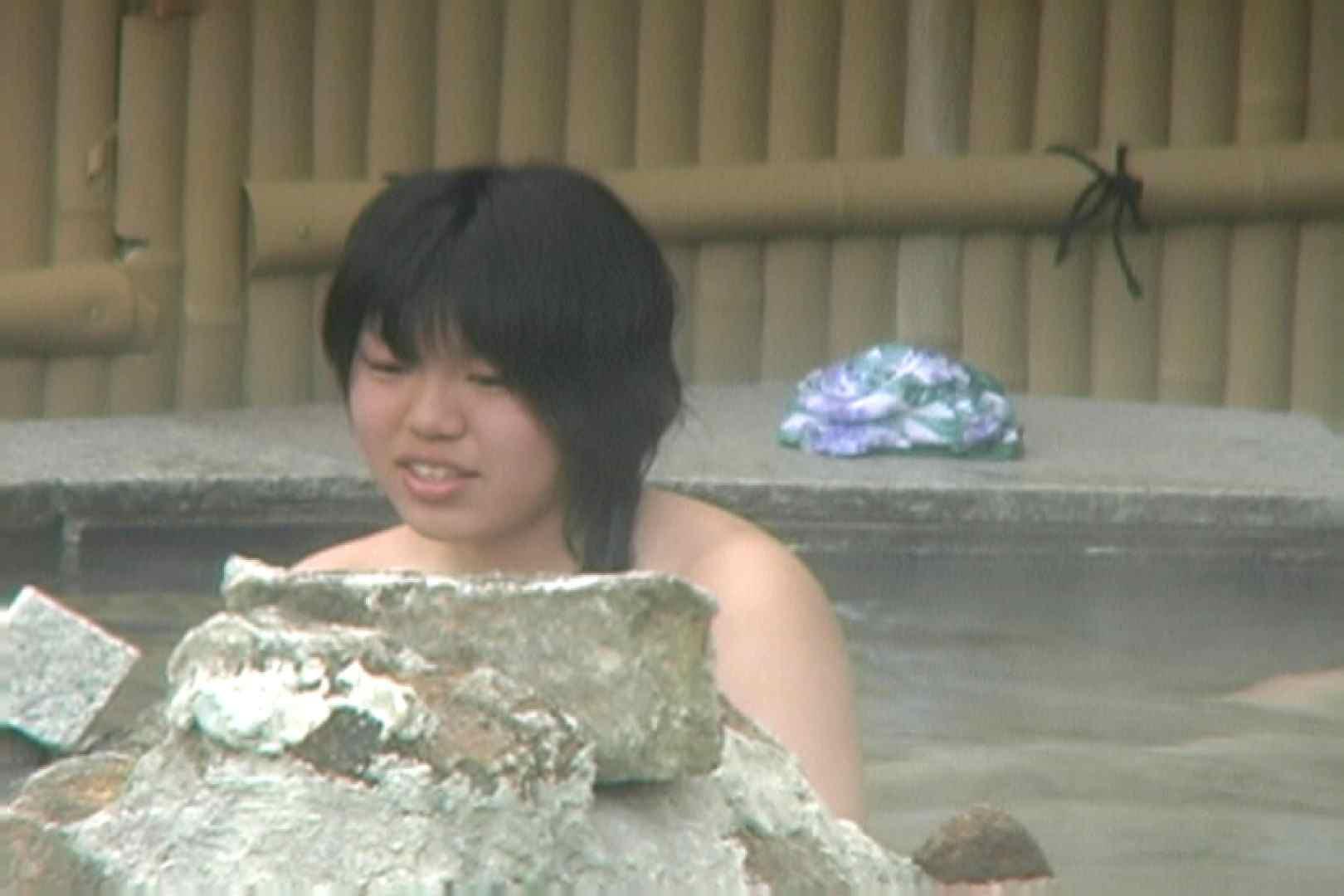Aquaな露天風呂Vol.566 HなOL | 露天  74pic 44