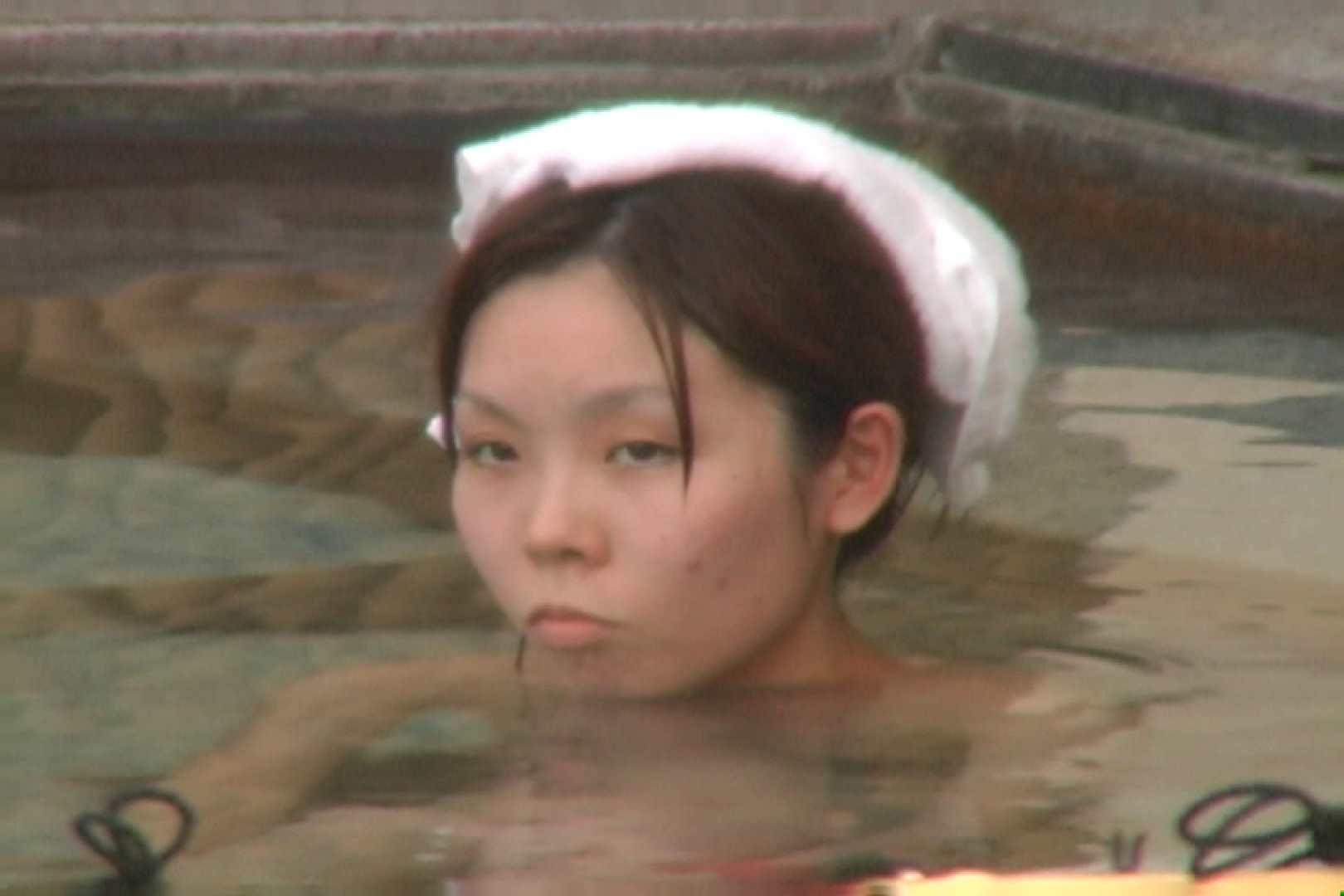 おまんこ:Aquaな露天風呂Vol.580:のぞき本舗 中村屋