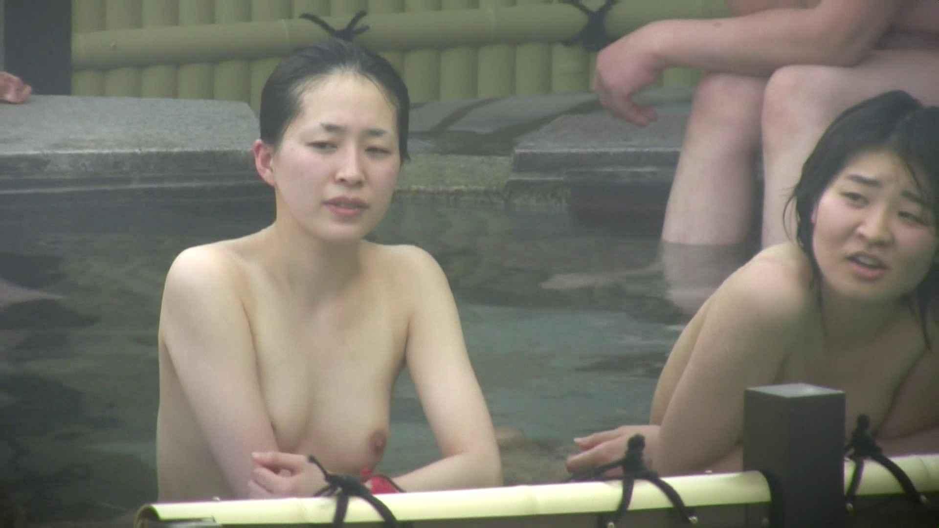 Aquaな露天風呂Vol.583 HなOL | 露天  81pic 21
