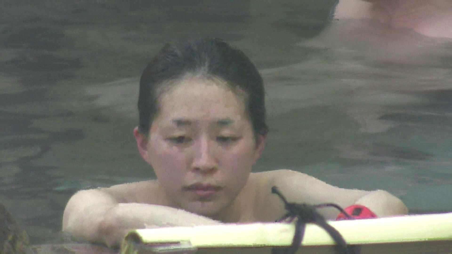 Aquaな露天風呂Vol.583 HなOL | 露天  81pic 46