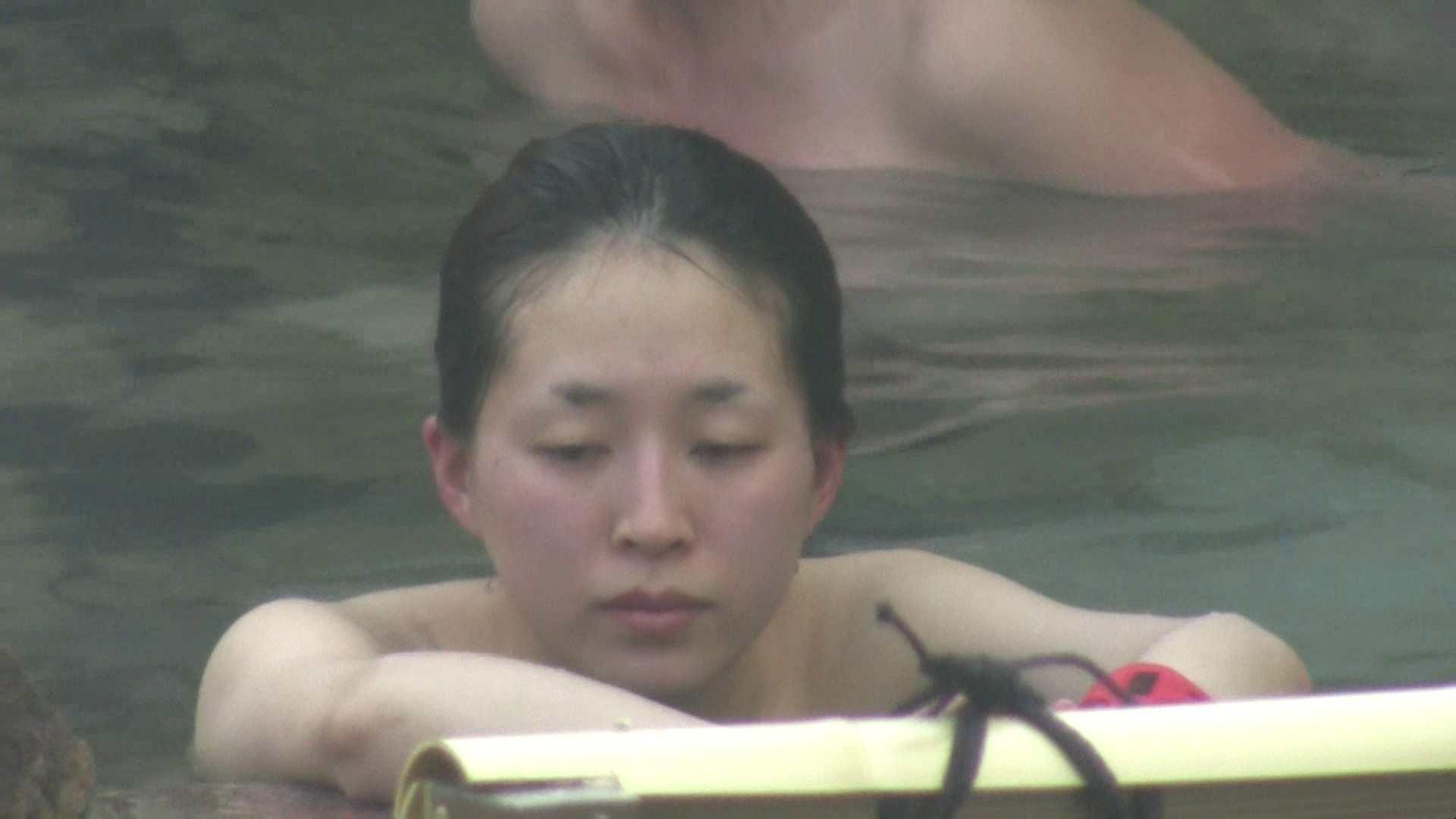 Aquaな露天風呂Vol.583 HなOL | 露天  81pic 47