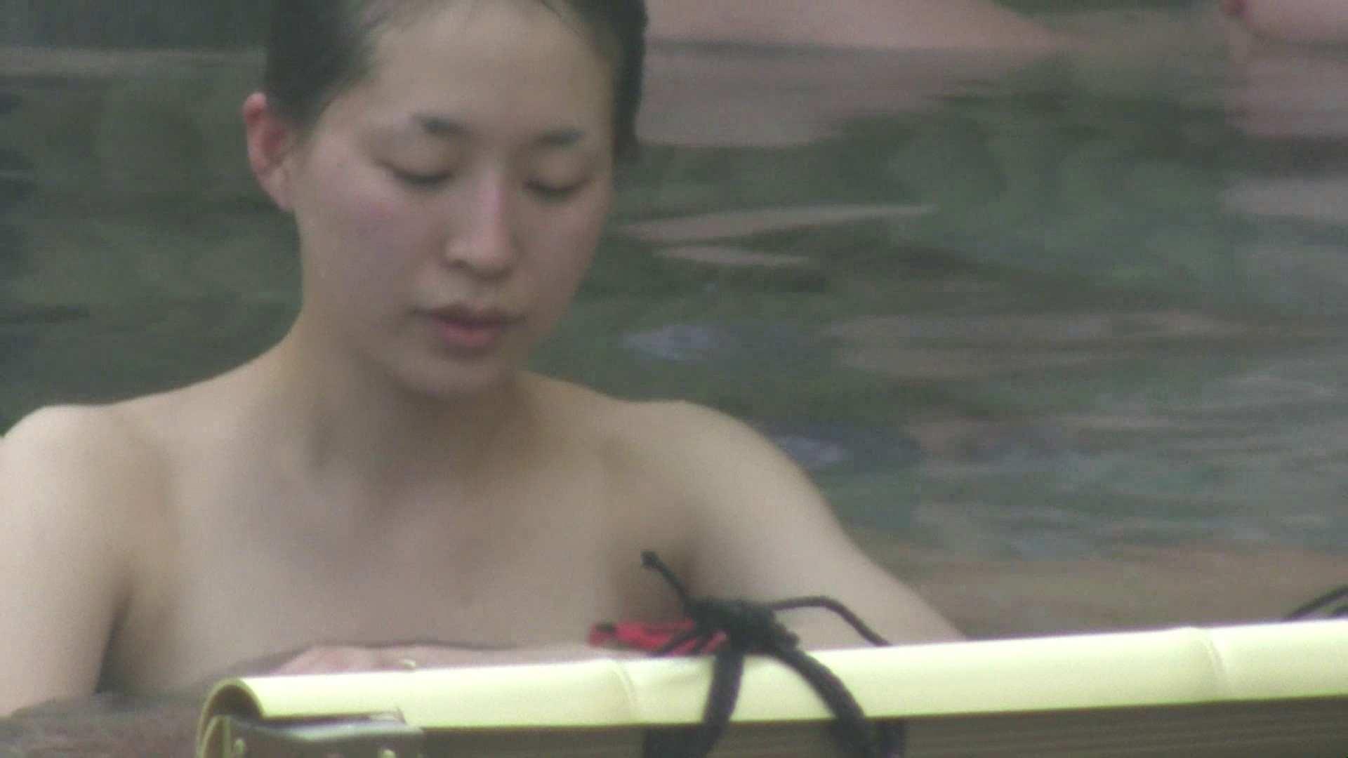 Aquaな露天風呂Vol.583 HなOL | 露天  81pic 49