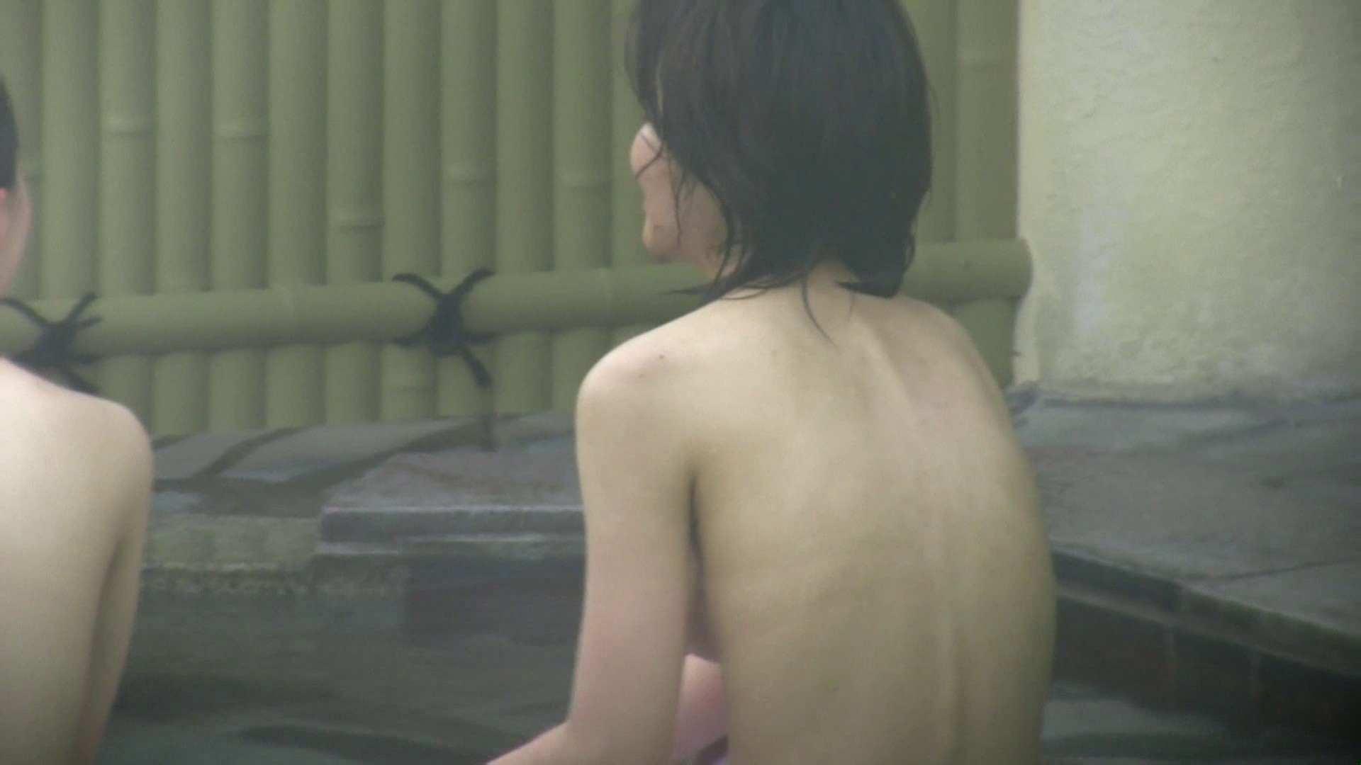 Aquaな露天風呂Vol.583 HなOL | 露天  81pic 75