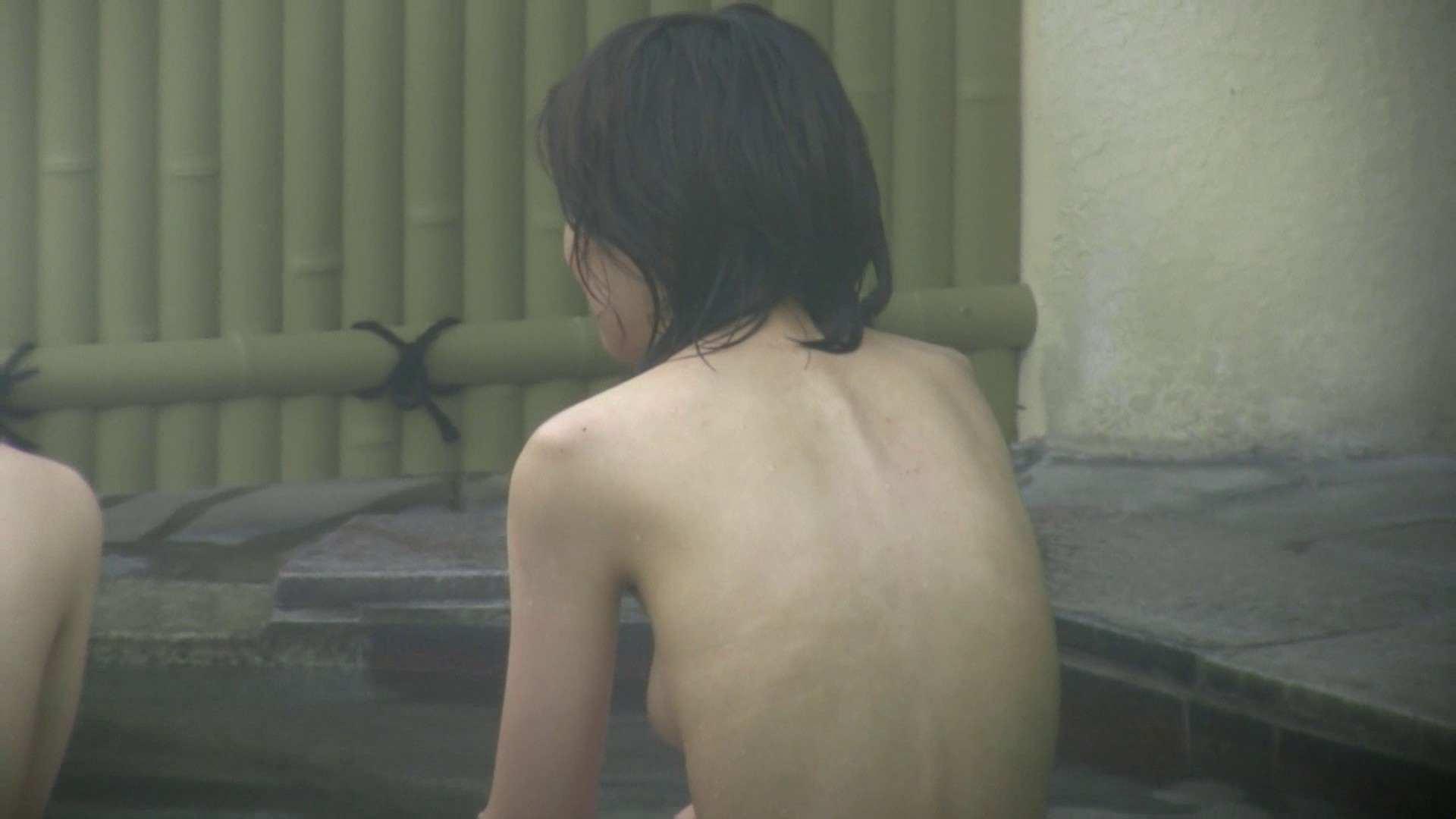 Aquaな露天風呂Vol.583 HなOL | 露天  81pic 76