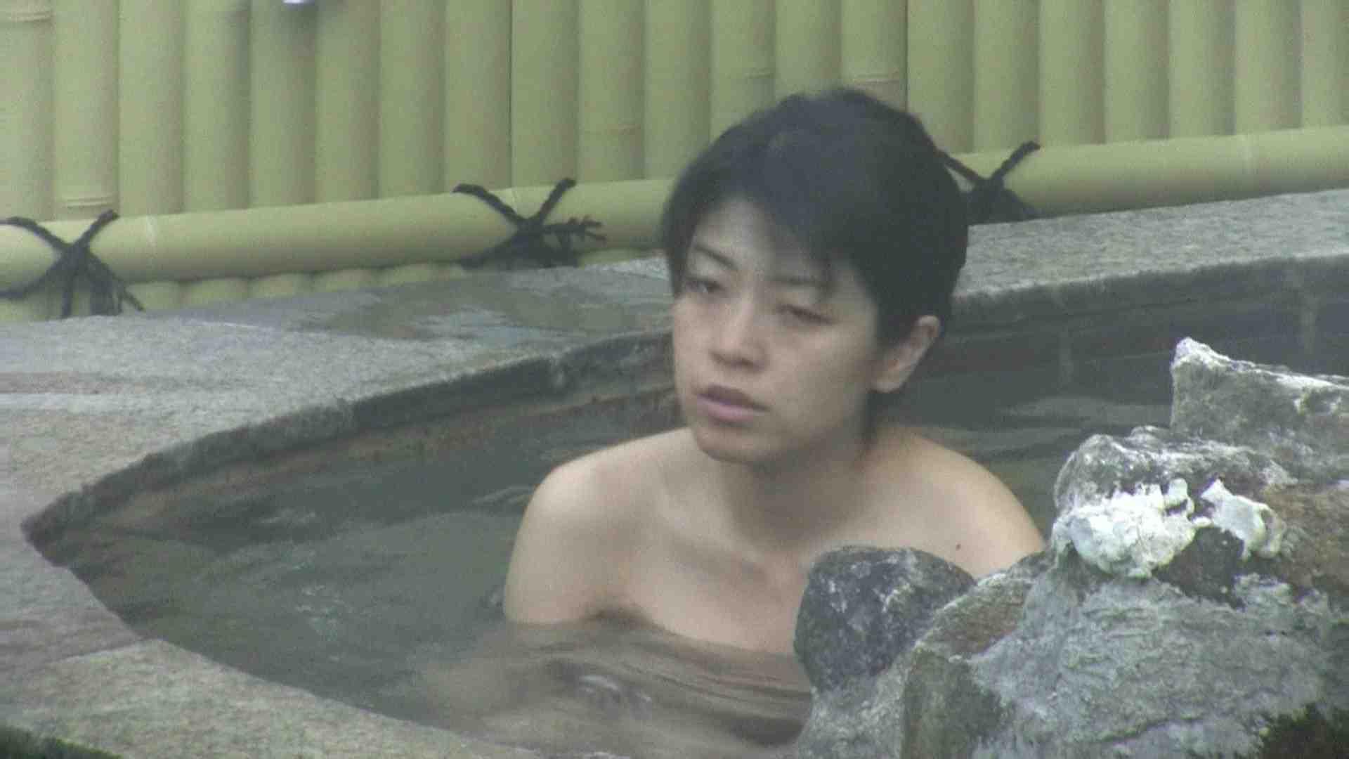 Aquaな露天風呂Vol.585 HなOL | 盗撮  93pic 5