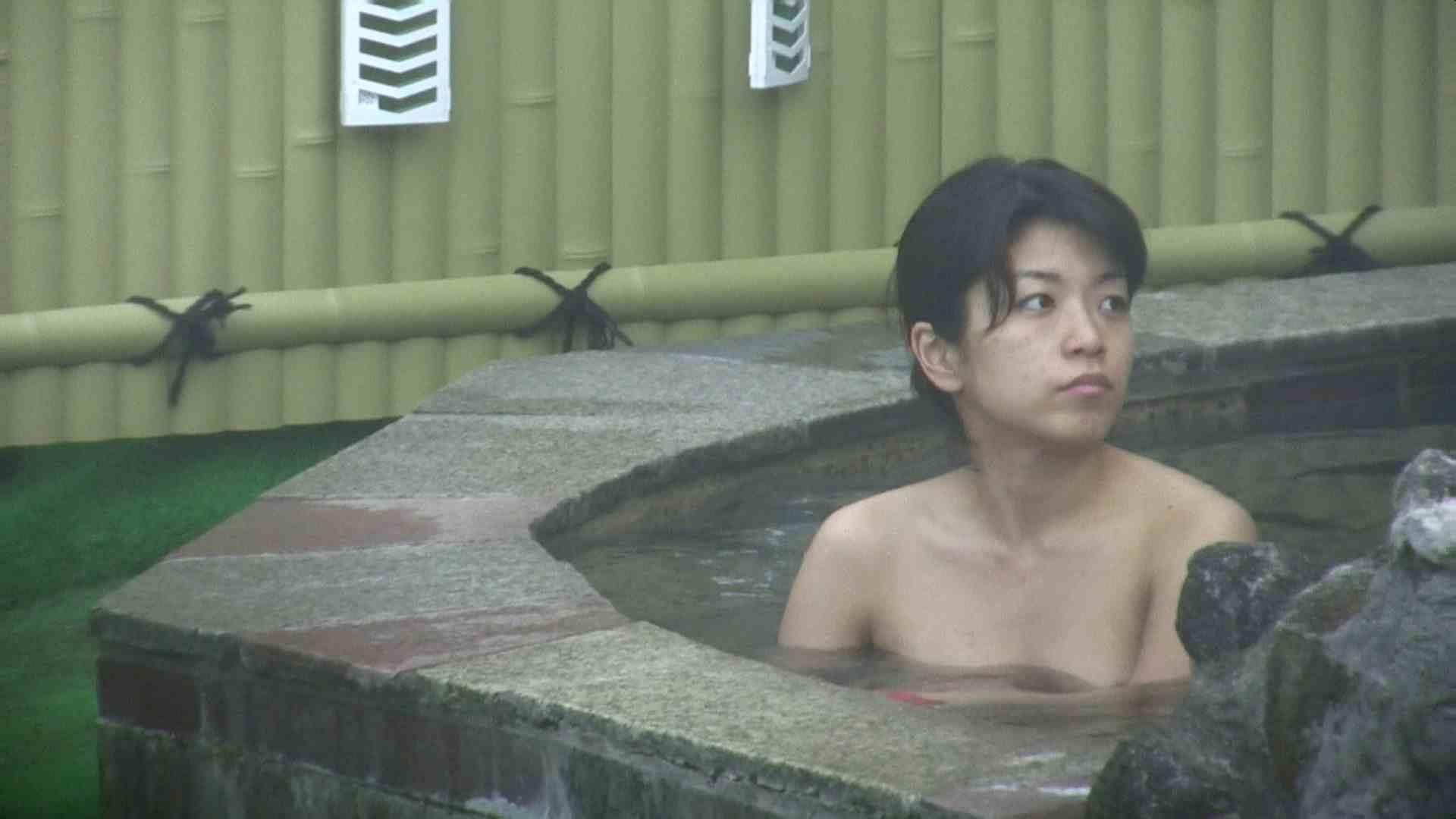 Aquaな露天風呂Vol.585 HなOL | 盗撮  93pic 24