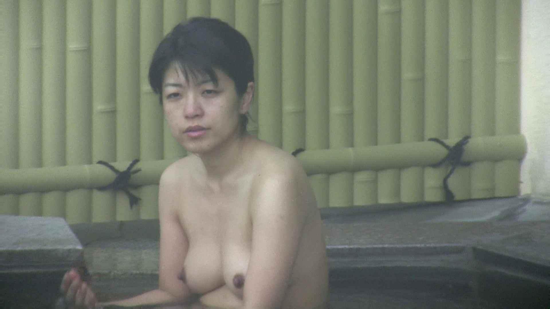 Aquaな露天風呂Vol.585 HなOL | 盗撮  93pic 32